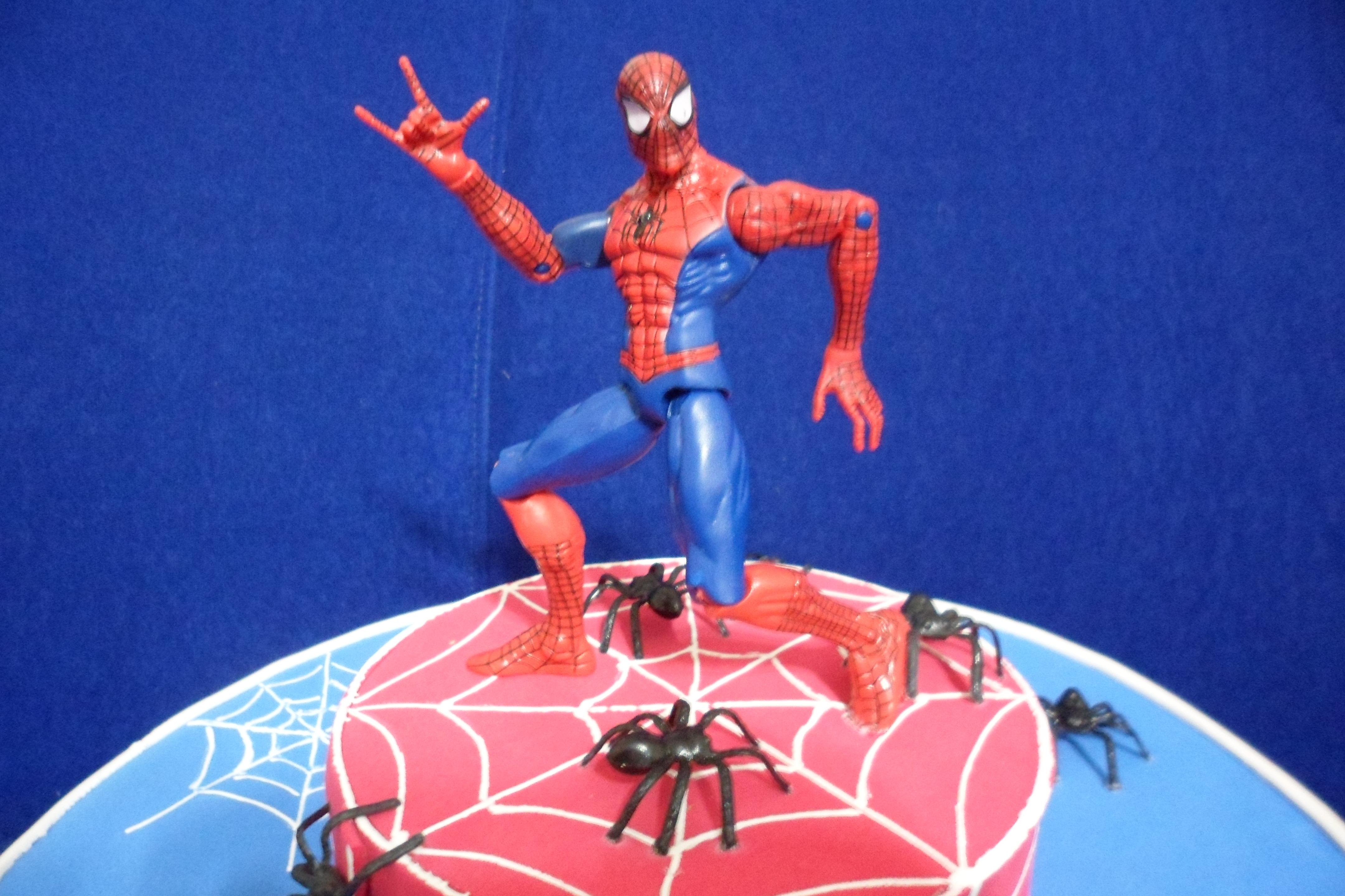 Bolo homem aranha no elo7 kaza silvestri 2a16f6 altavistaventures Gallery