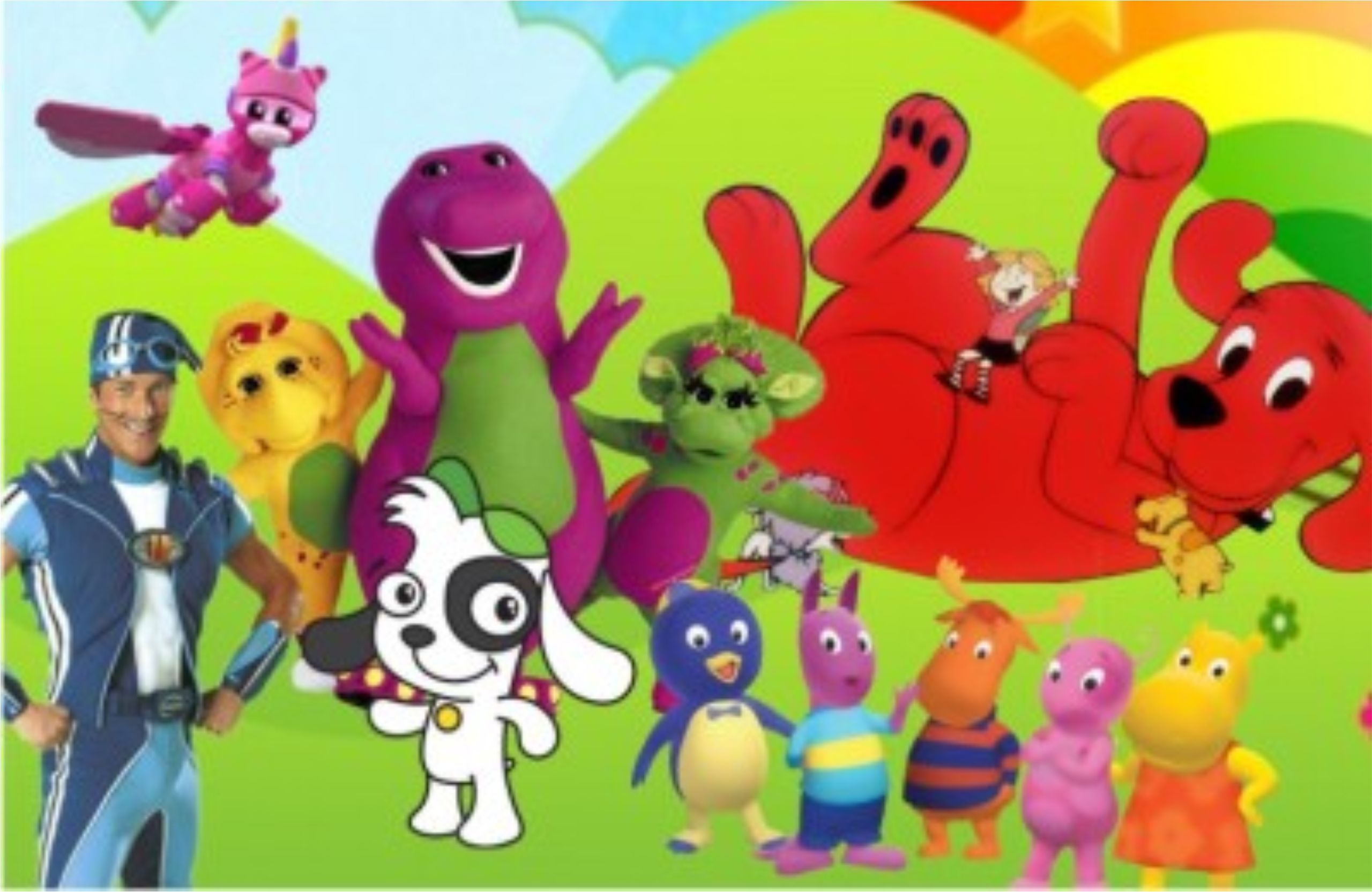 Painel Discovery Kids No Elo7 Utilifest 2aedf7