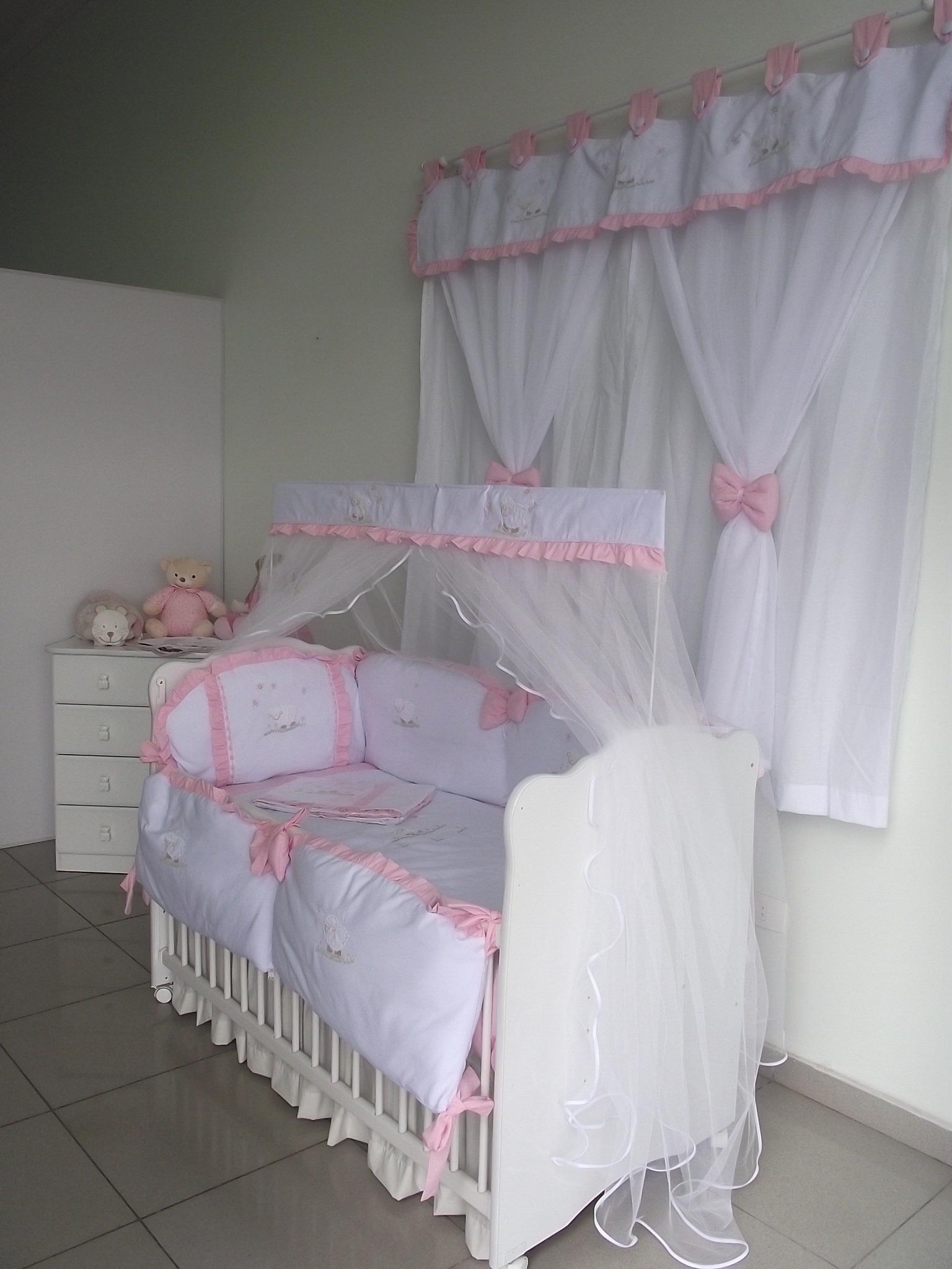 cortinas para beb
