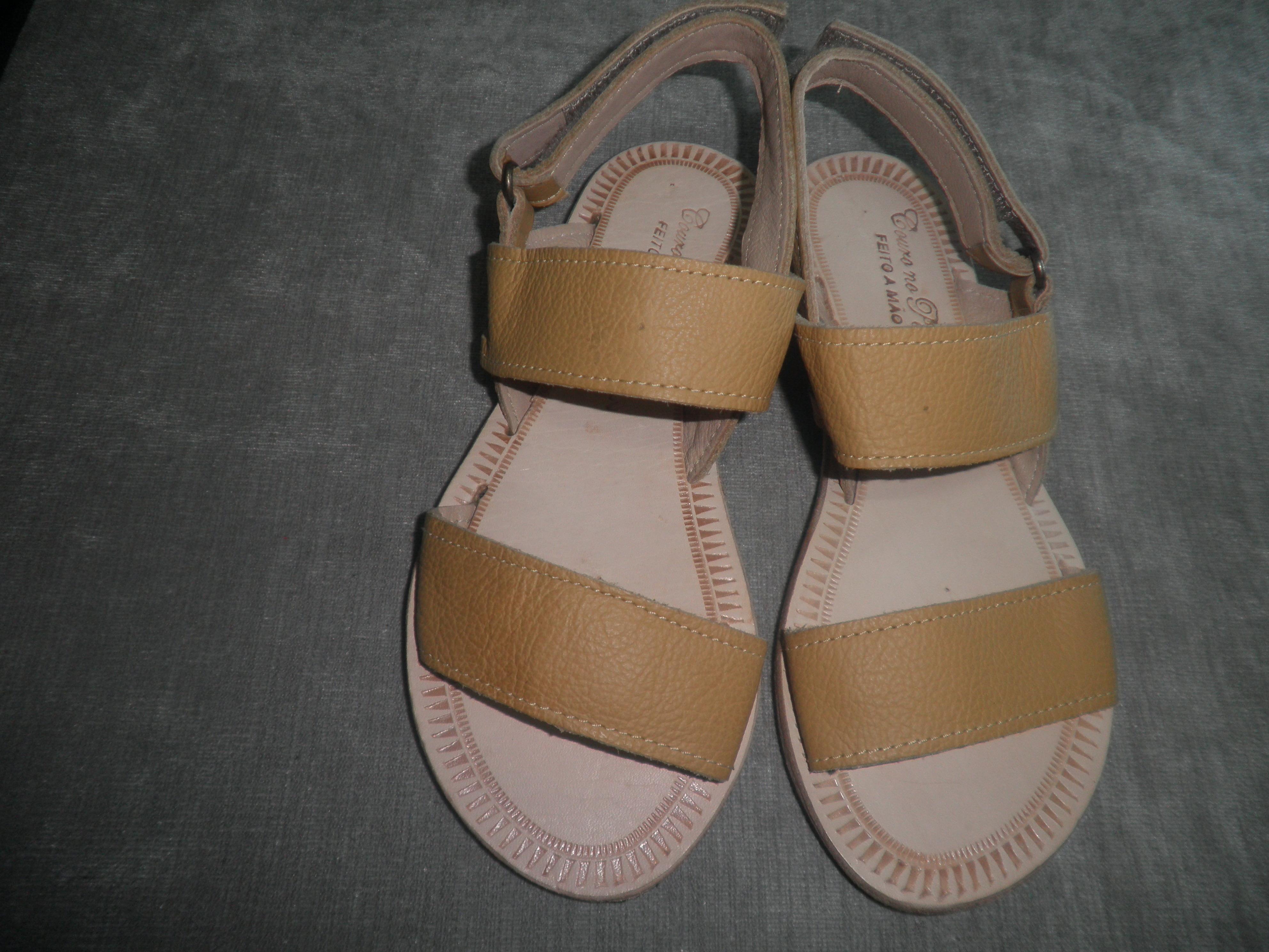 De sandalia azul da marca moleca - 1 part 9
