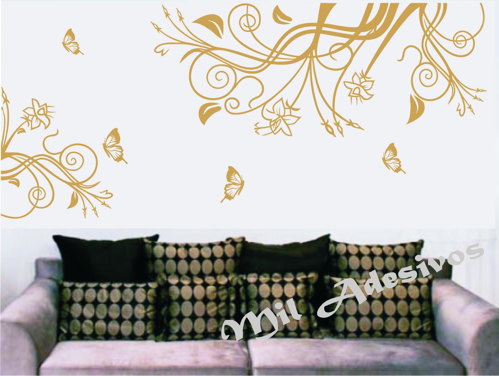 Parede Decorativa Para Sala Os So Categricos Em Afirmar Que  -> Adesivos Para Parede Sala De Tv