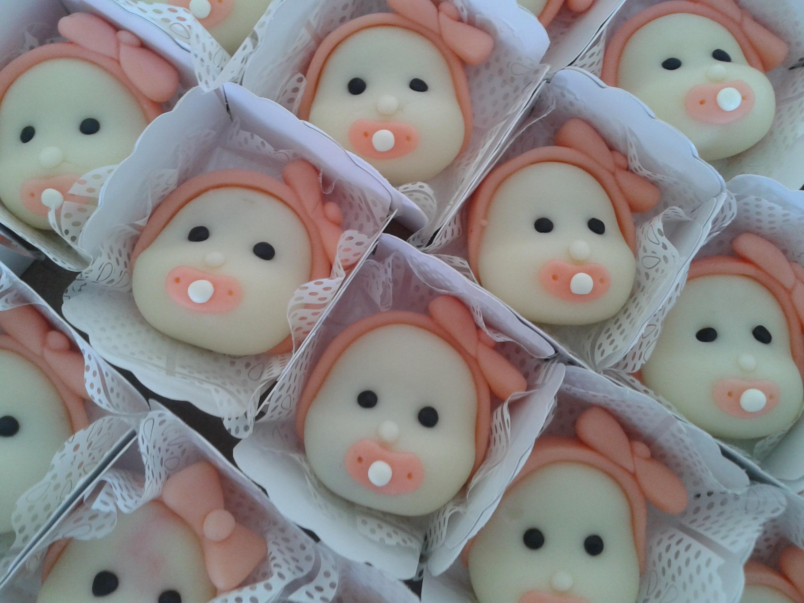 Bebê Doces Modelados No Elo7 Belle Biscuit 329582