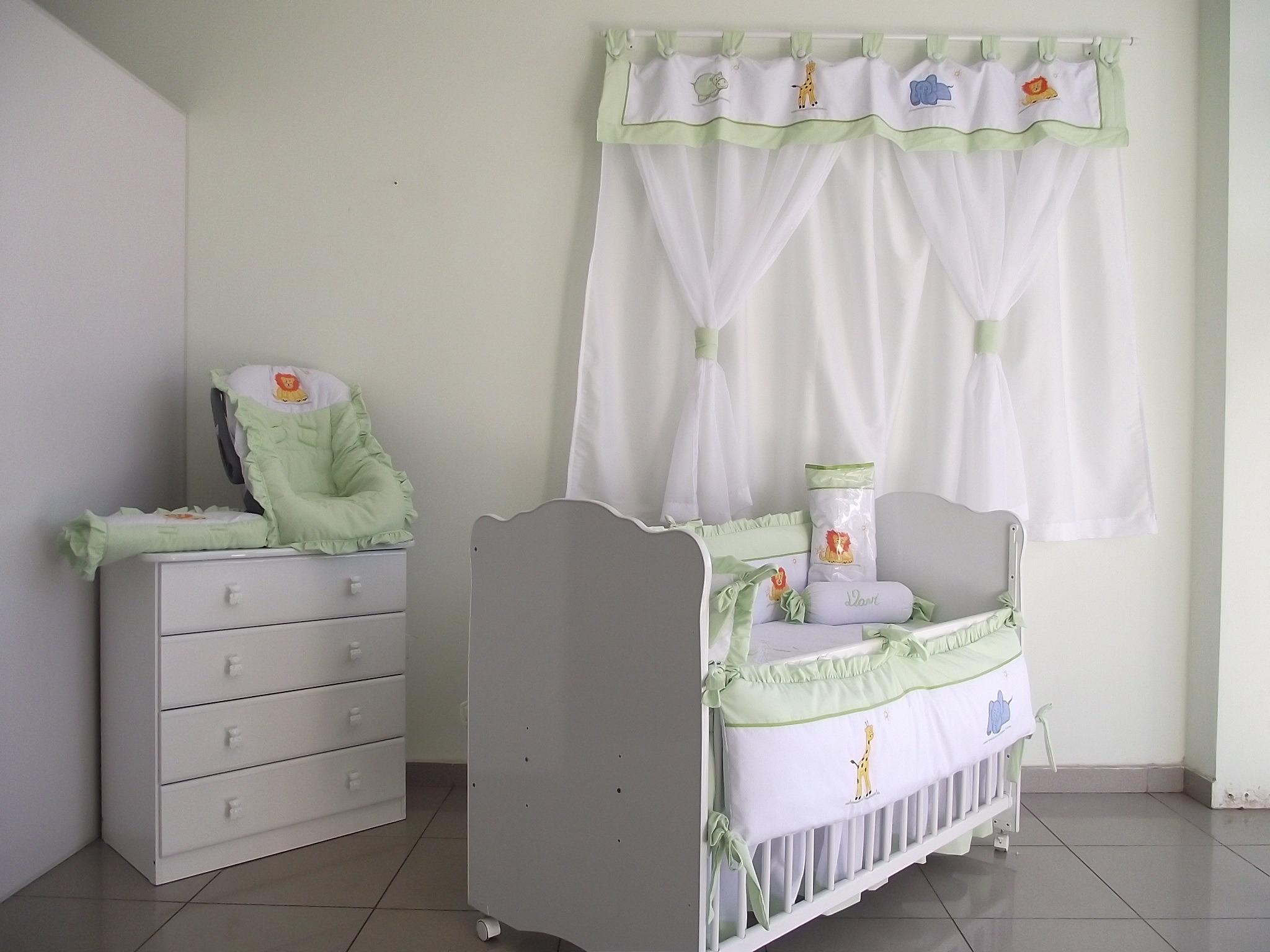 Quarto Safari Laranja Redival Com ~ Quarto Infantil Verde Com Quarto Preto E Laranja