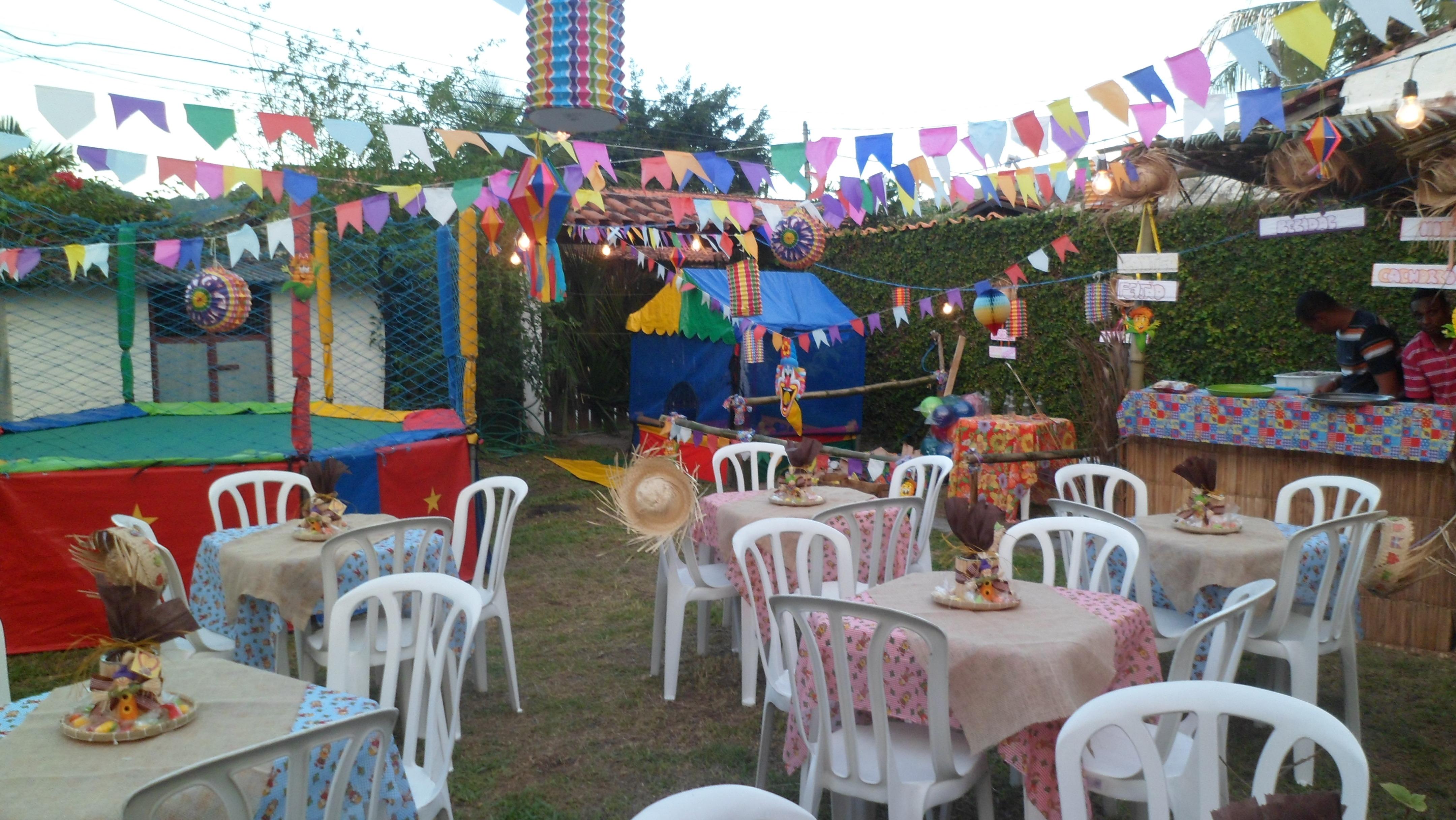 Resultado de imagem para festa junina Fazendinha