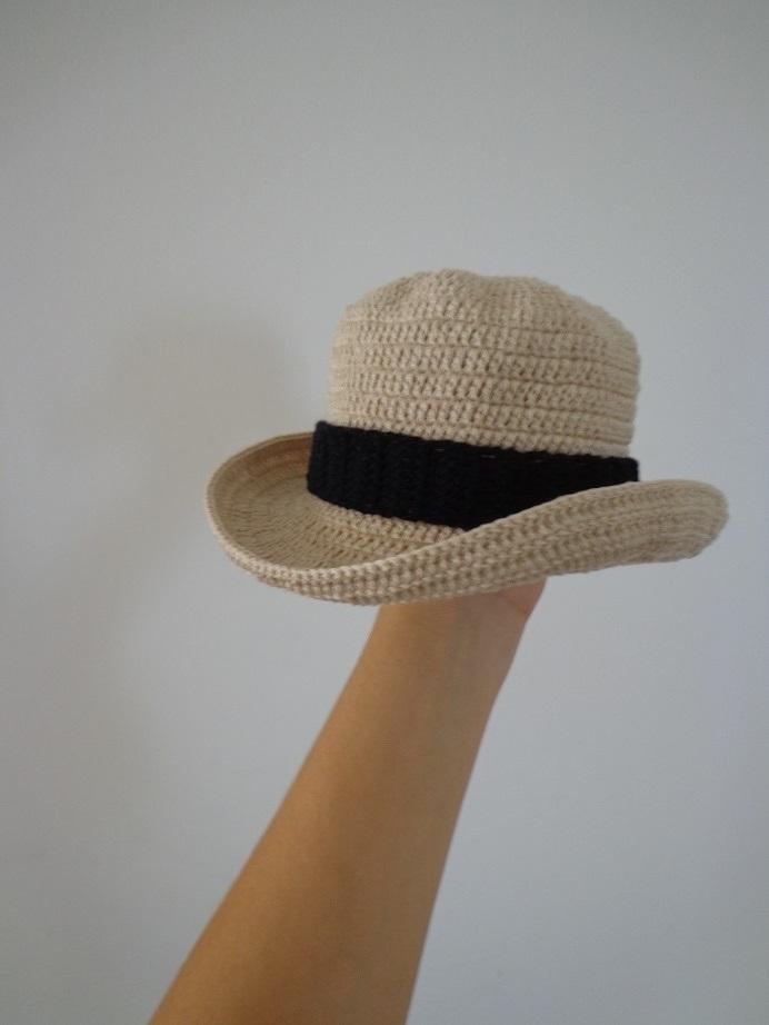 Chapéu Panamá no Elo7  73c90e41221