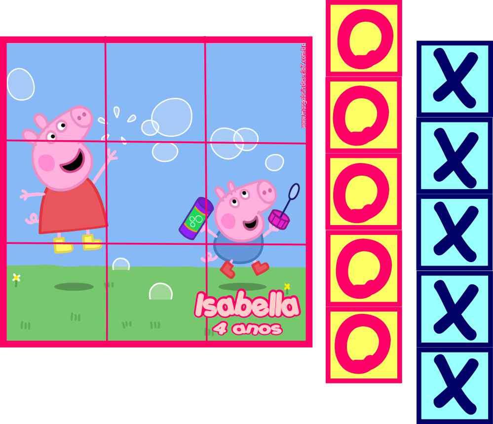 Leve-os juntos com frete grátis. +. Peppa Pig Jogo ...