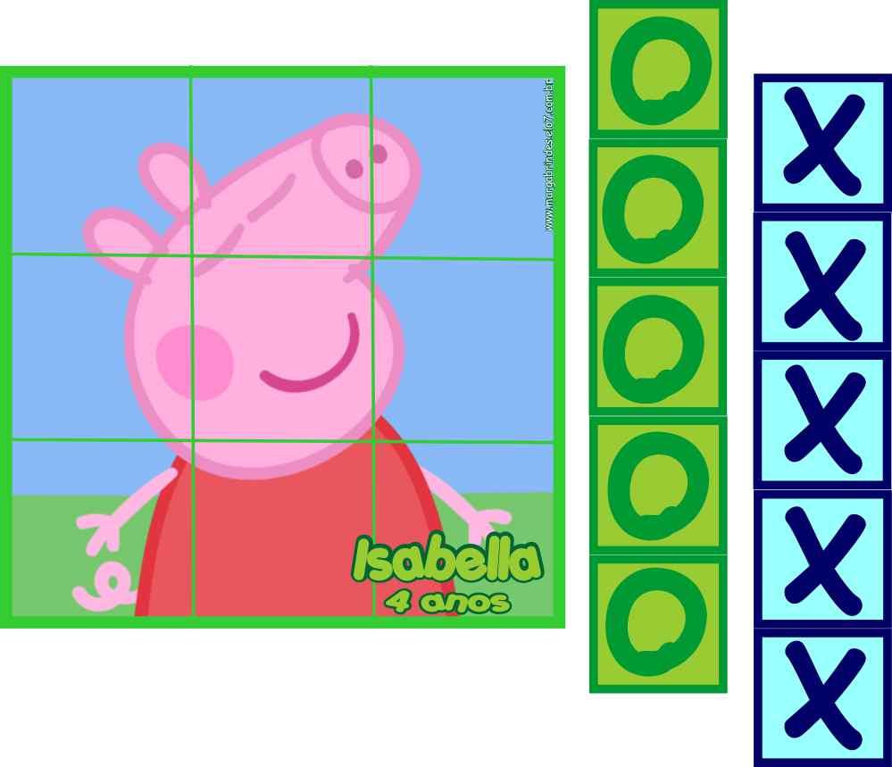 ... Jogos de bebê com Peppa imagem 2 Thumbnail ...