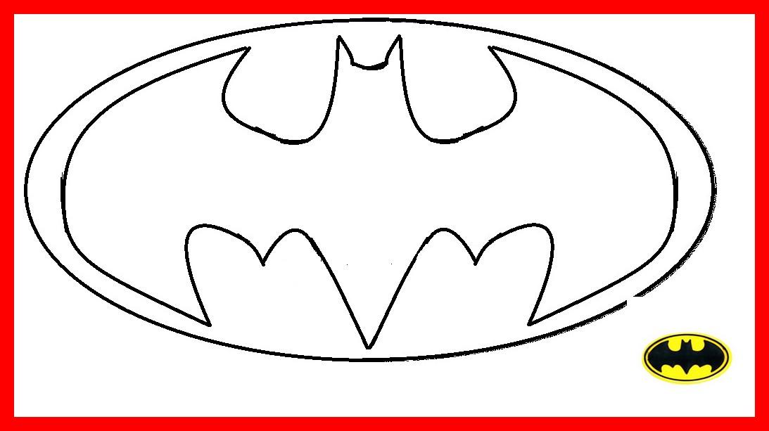 Faca De Corte Símbolo Do Batman 8 X 6