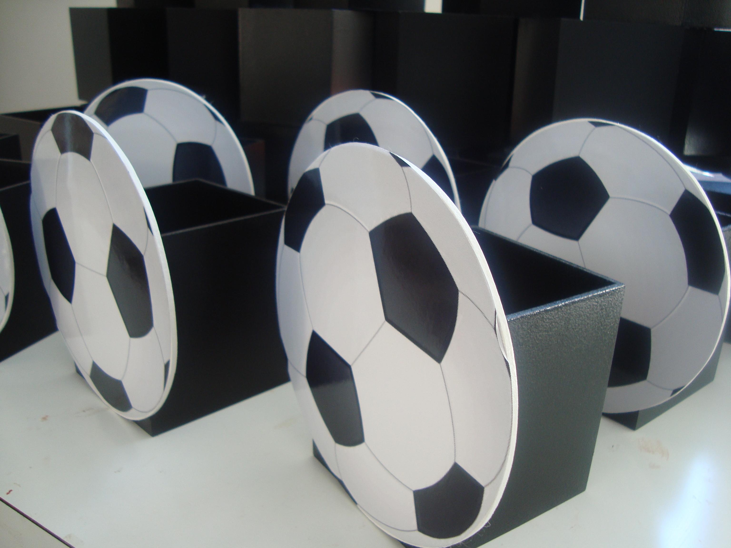Centro de Mesa Futebol  6a8f9a2d222d5