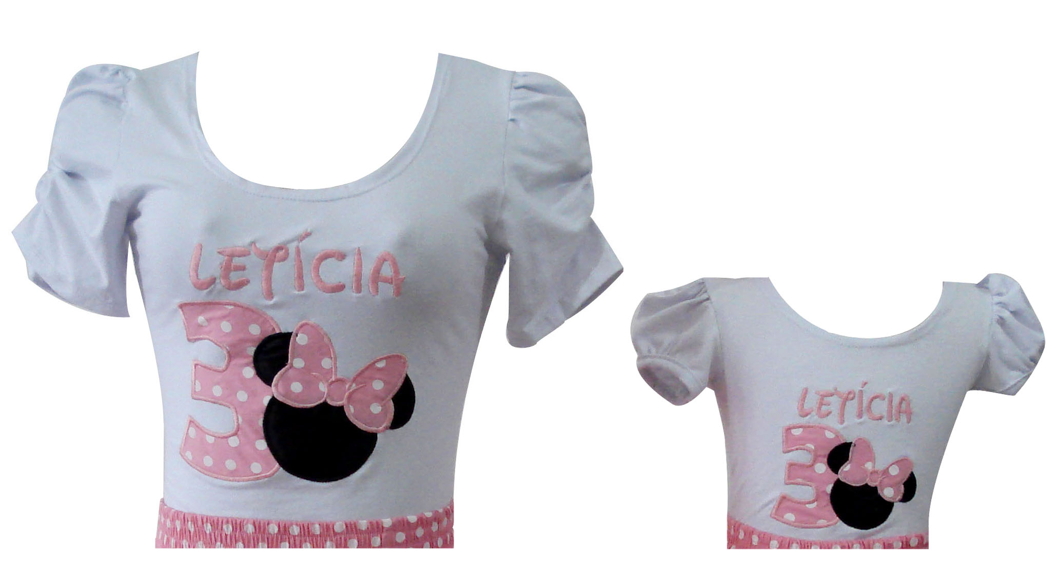 blusa m e e filha minnie rosa 1036 hellen reis queen and princess