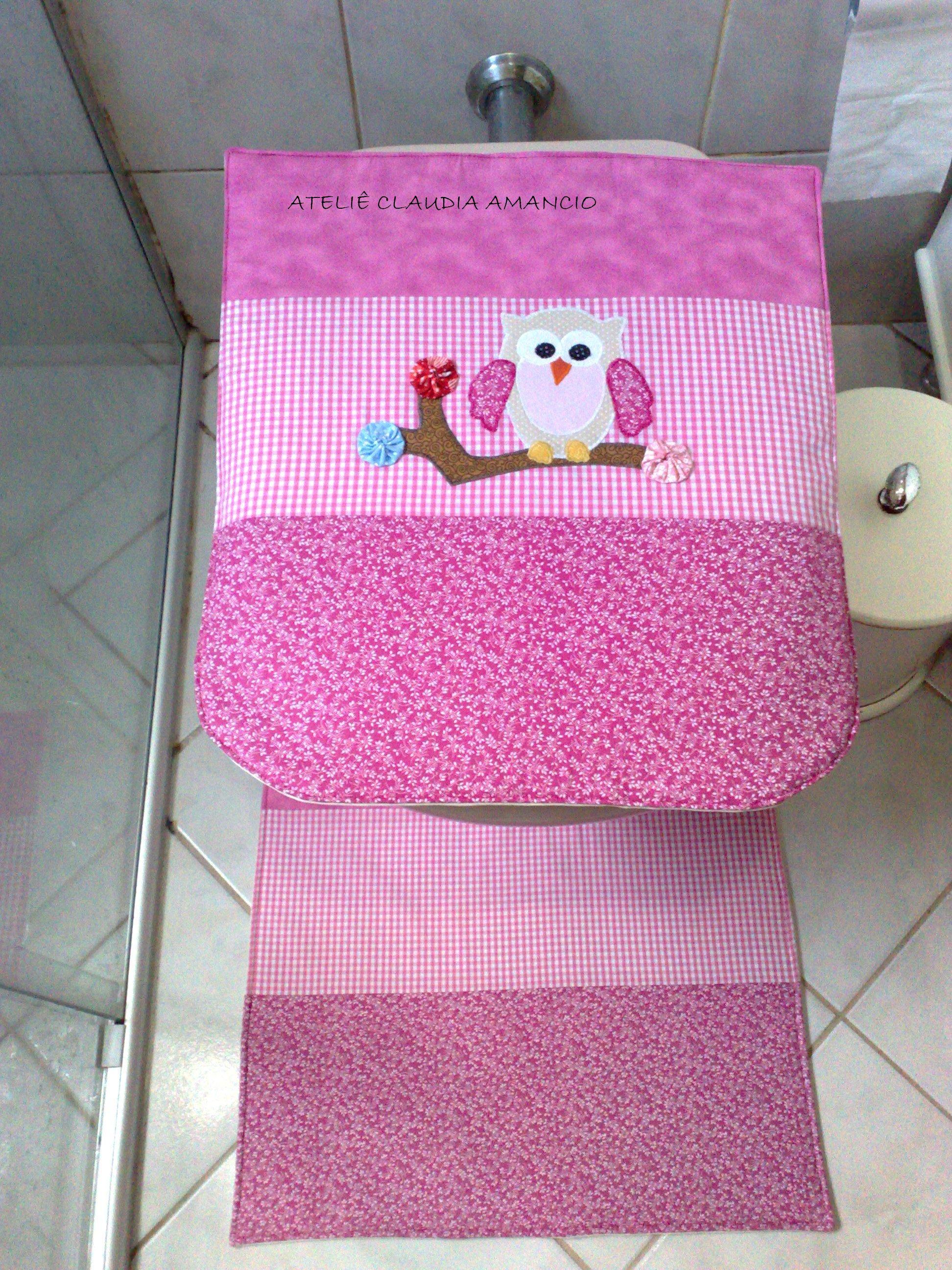 jogo de banheiro toalhas jogo de tapetes de banheiro jogo de banheiro  #9D2E7C 1944x2592 Banheiro De Gato Como Fazer