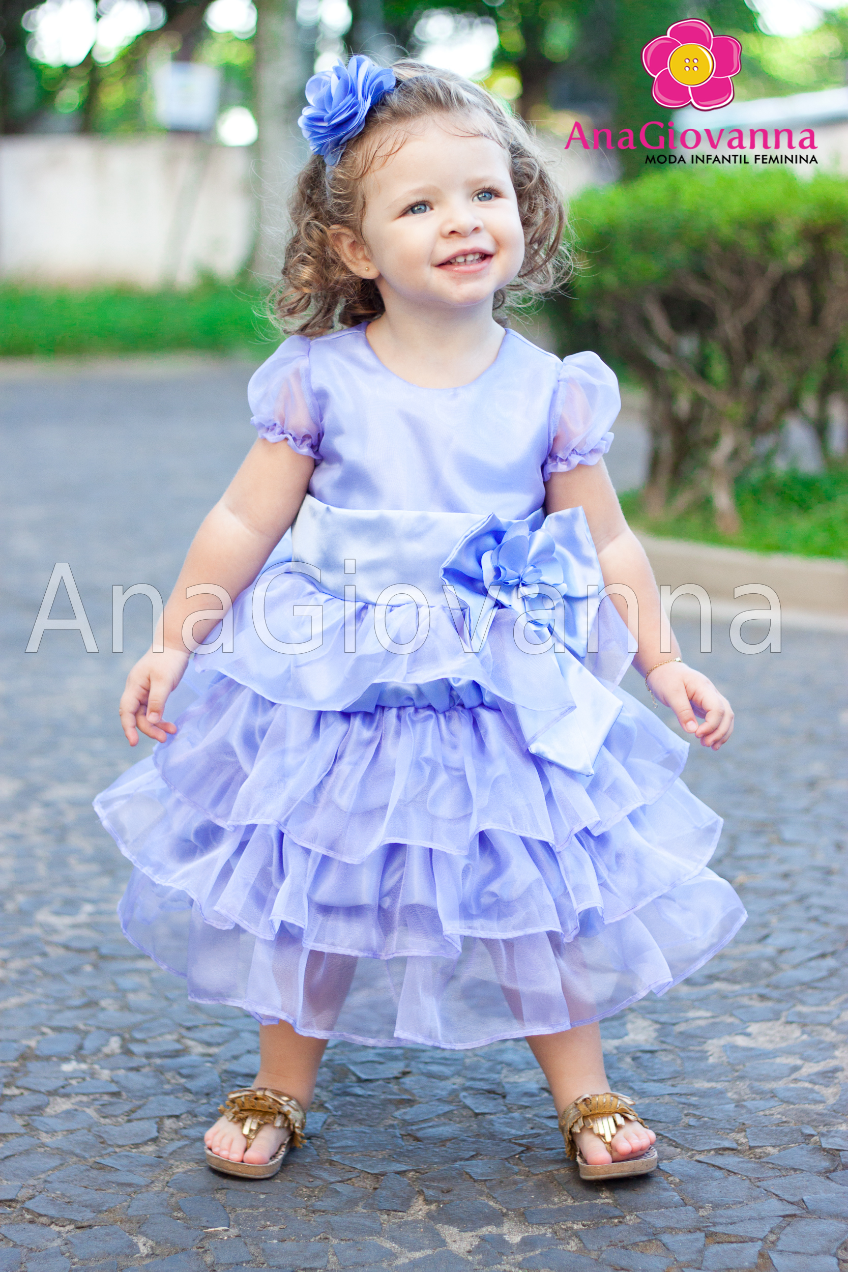 Vestido Princesa Sofia Elo7