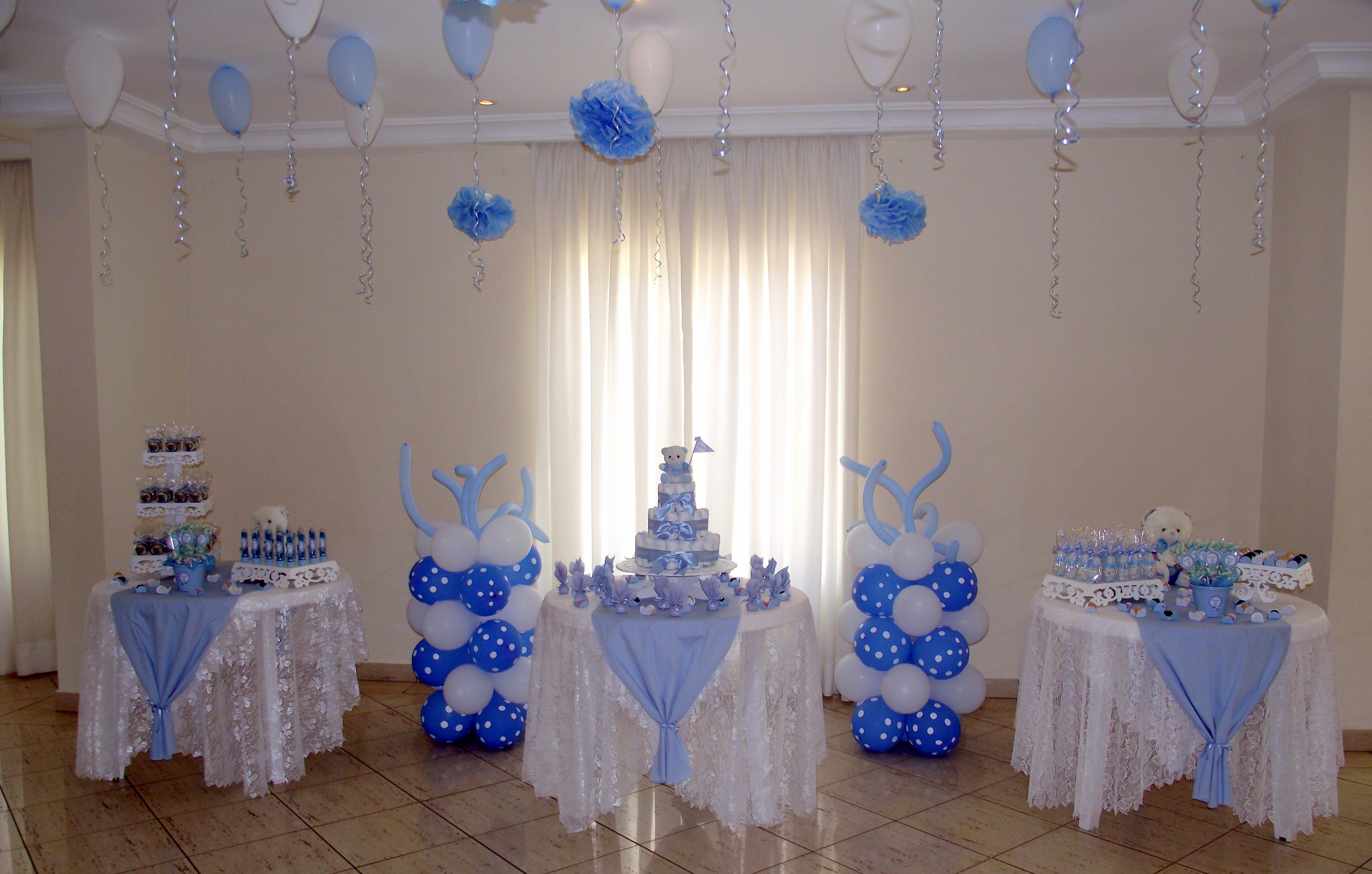 Decoração Mesa Chá De Fraldas No Elo7 Anadê Festas Lembranças