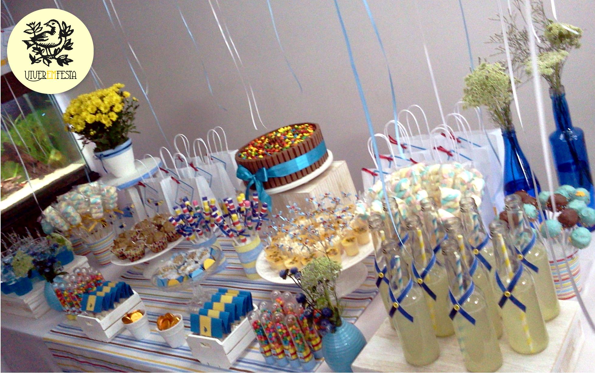 Decoraç u00e3o para aniversário de 1 ano Viver em Festa Elo7 -> Decoração De Zebra Para Aniversario