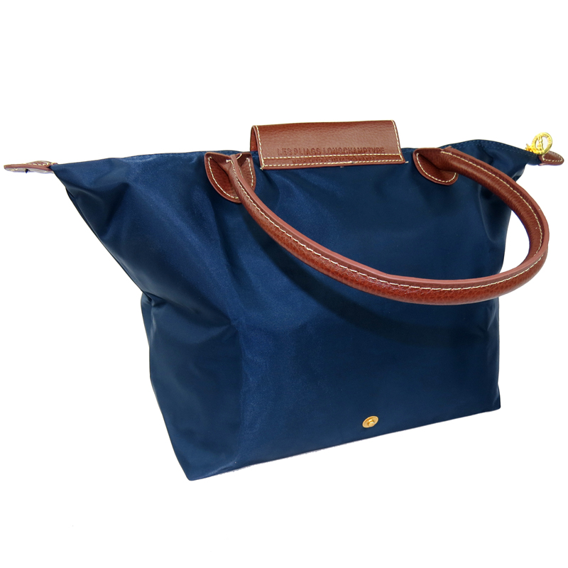 Bolsas Longchamp Azul