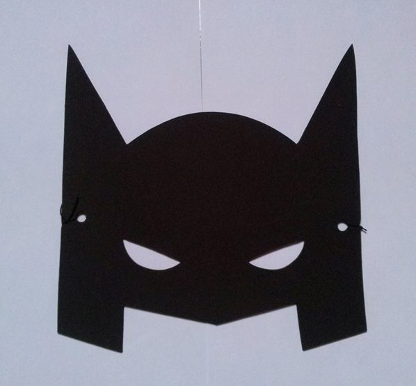 Mulher mascara gato - 4 5