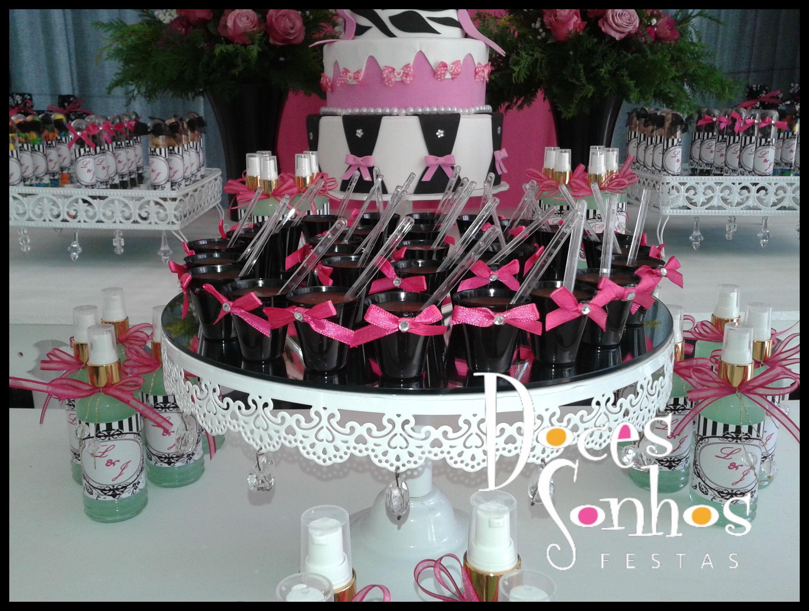 Decoraç u00e3o festa provençal adulto Atelier Doces Sonhos Festas By Vanessa Heckert Elo7 -> Decoração De Zebra Para Aniversario