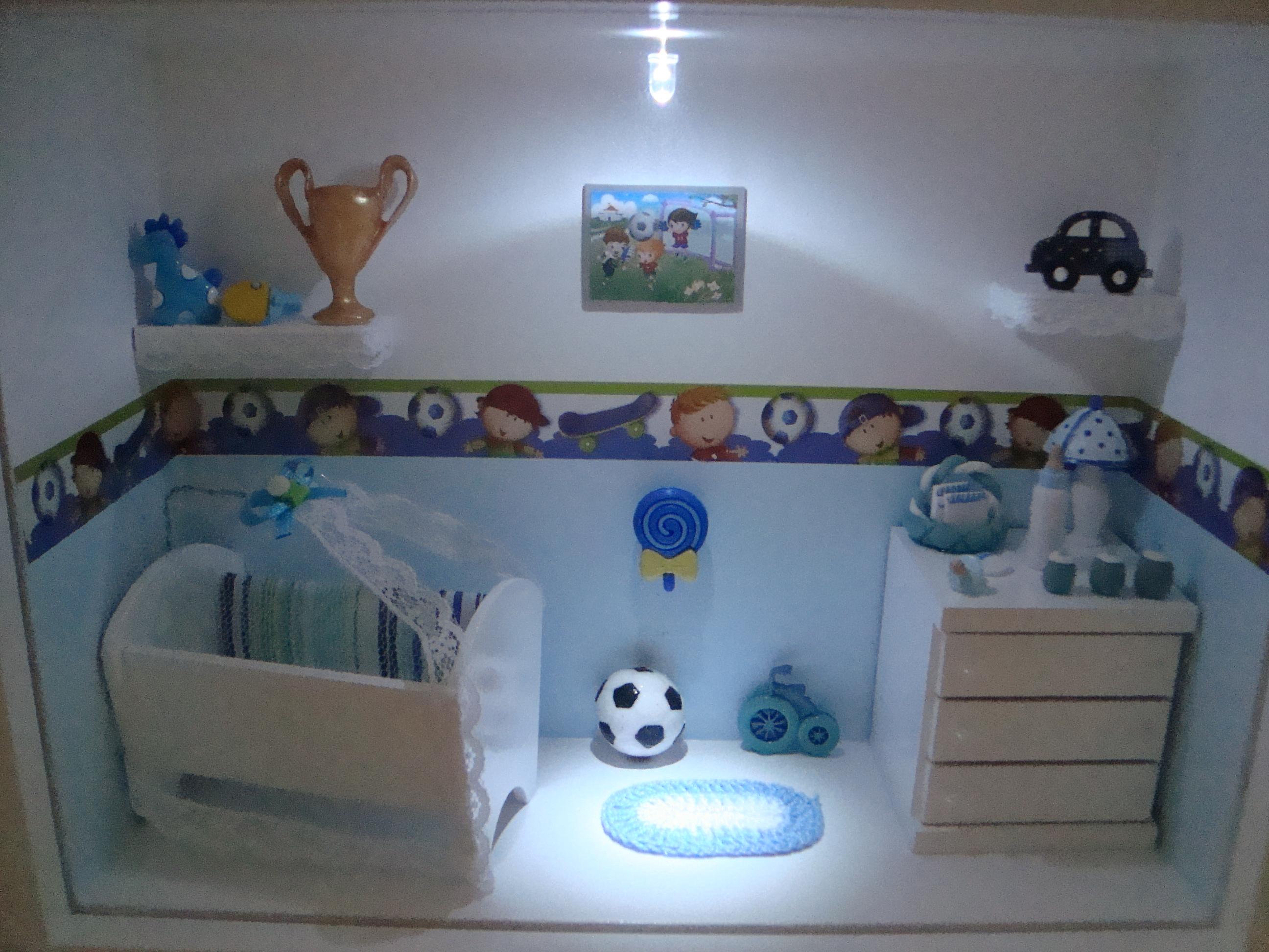 Porta Maternidade Futebol e Irmaos   Elo7 8897d56426