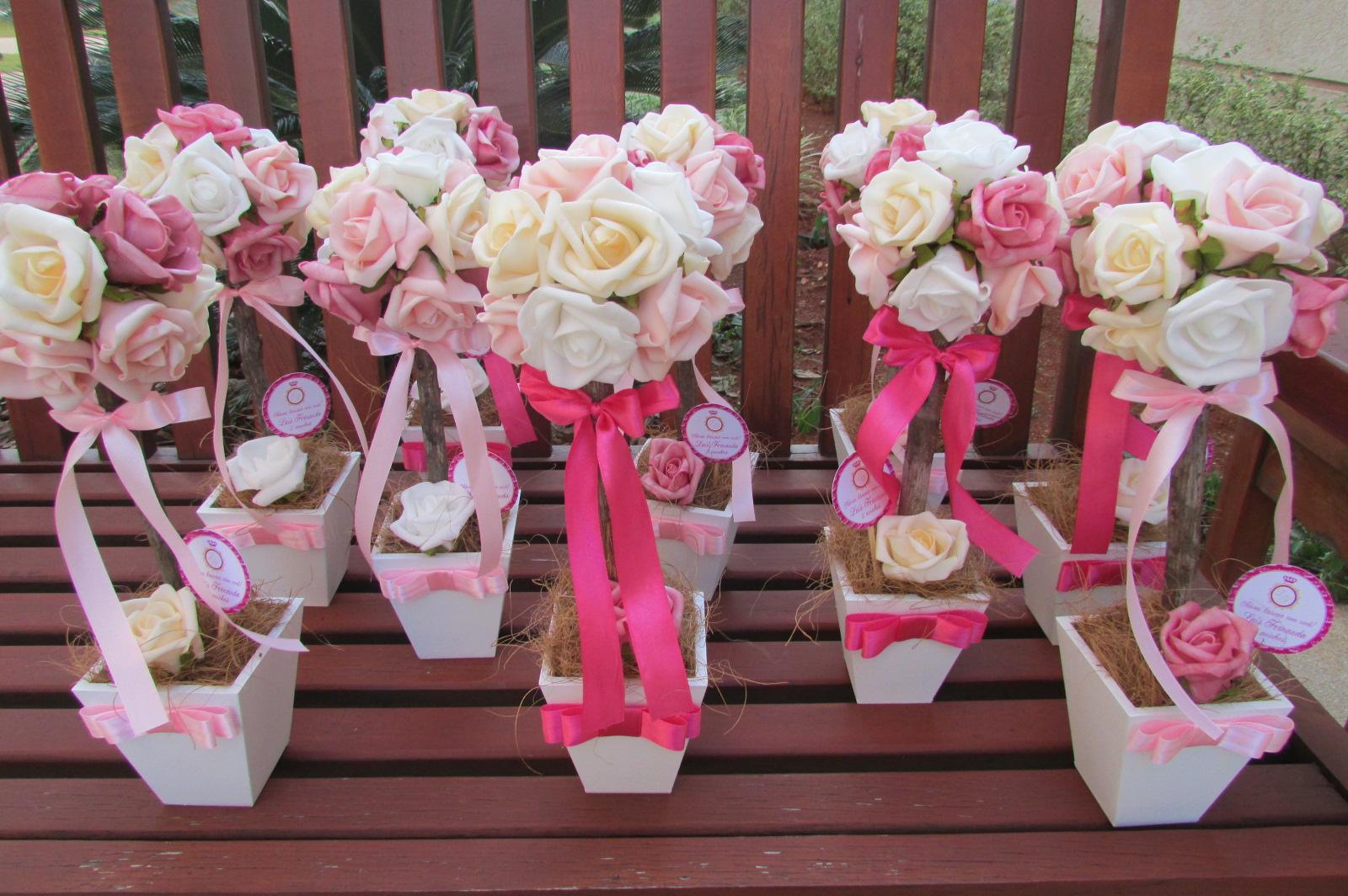 kit festa jardim encantado rosa pink ii decoracao festa rosa pink kit