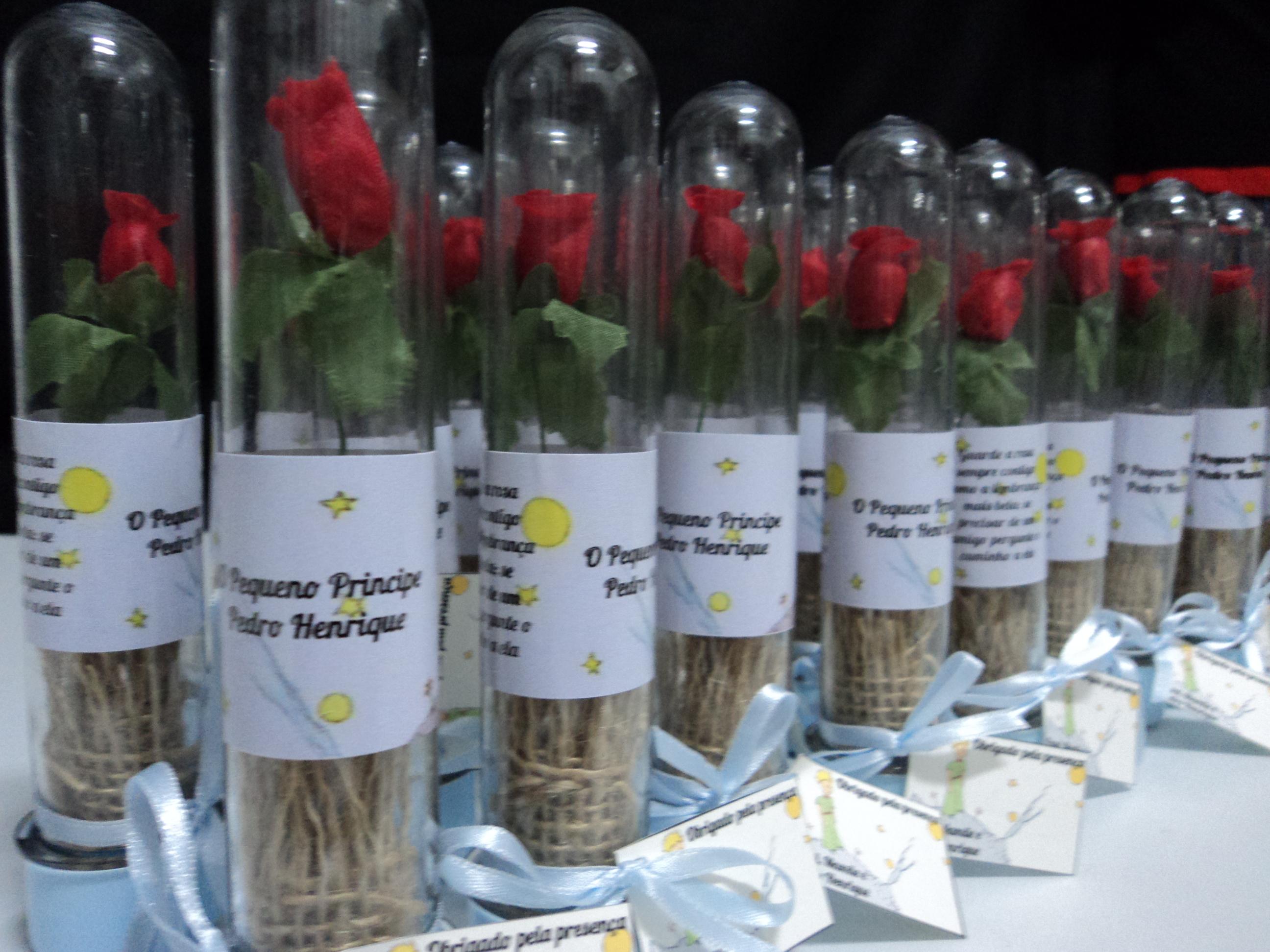 Rosa Do Pequeno Principe No Elo7 Festa Das Lembrancinhas 3f2390