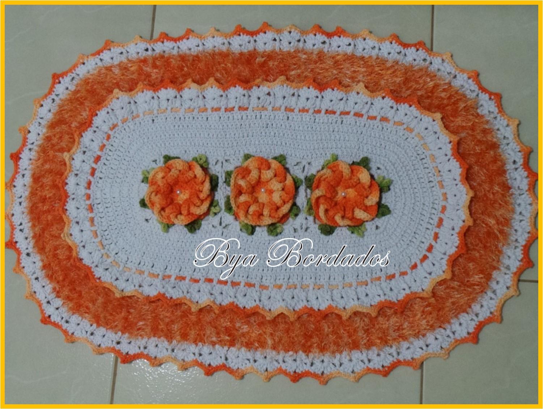 tapete oval barbante barroco decore tapete barbante #C59B06 1501 1130