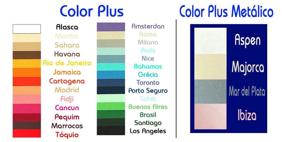 Color Plus 28 Images Papel Color Plus Pequim A4 240g 50fls Arjowiggins Tabela De Cores