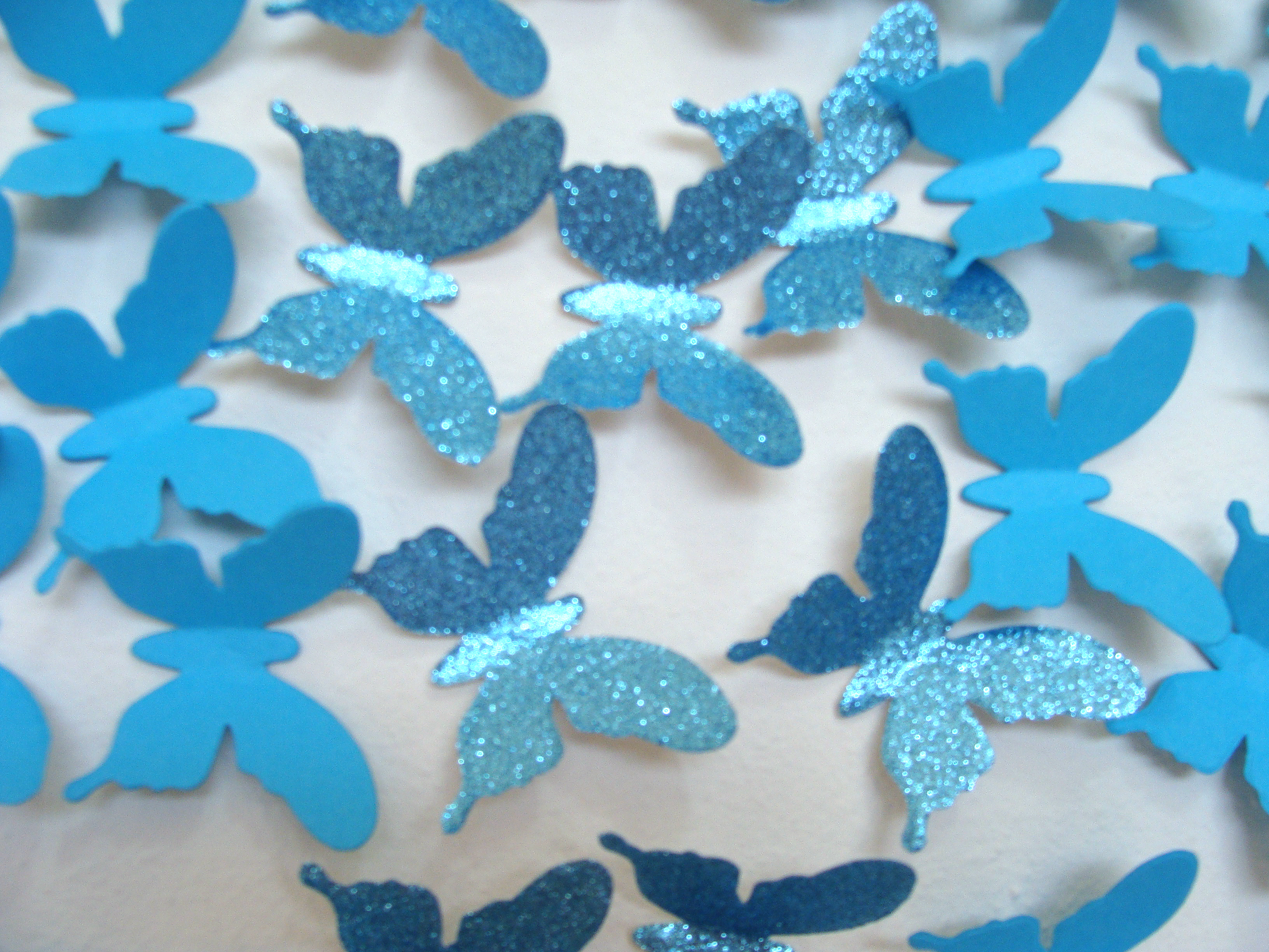 Promo O Pouso Brilhante Cecile De Luz Flores E Arte Em  ~ Papel De Parede Azul Tiffany Quarto