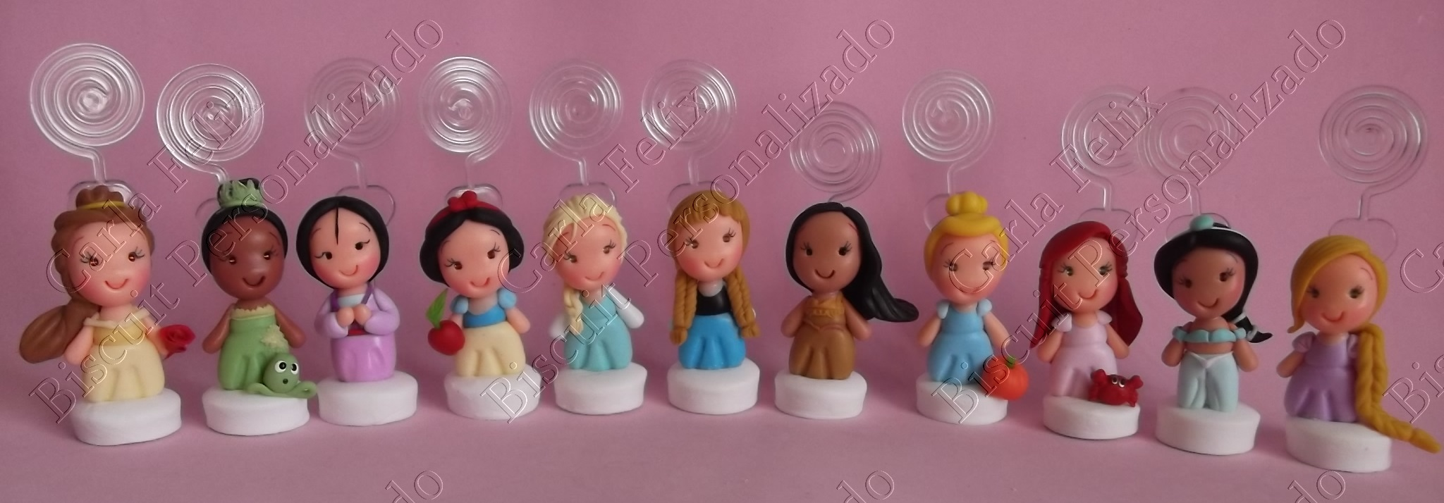 Princesas e Príncipes Disney no Elo7 | Carla Felix Biscuit Personalizado  (57A25C)