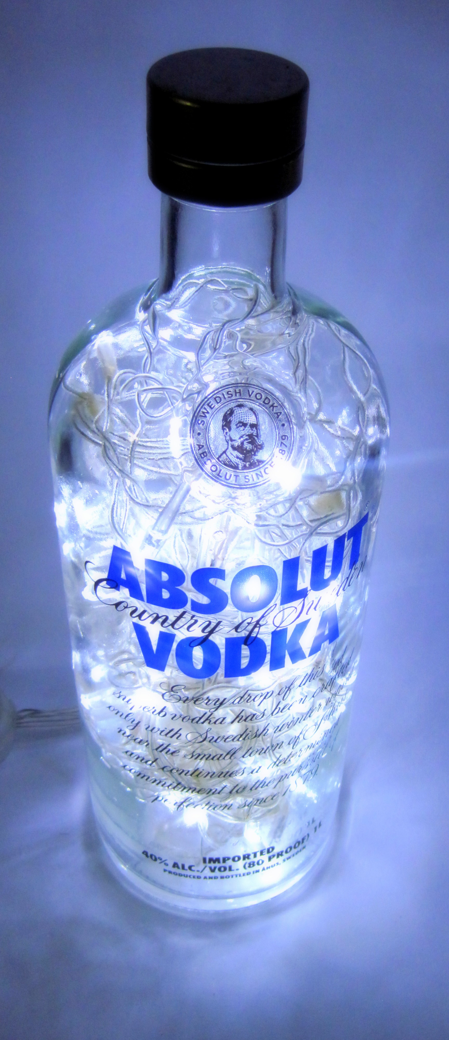 Coupon vodka