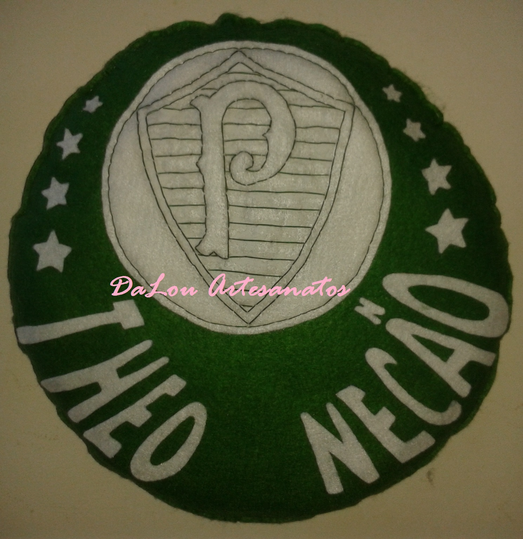Enfeite de Porta Maternidade do Palmeiras   Elo7 deae03ebfa