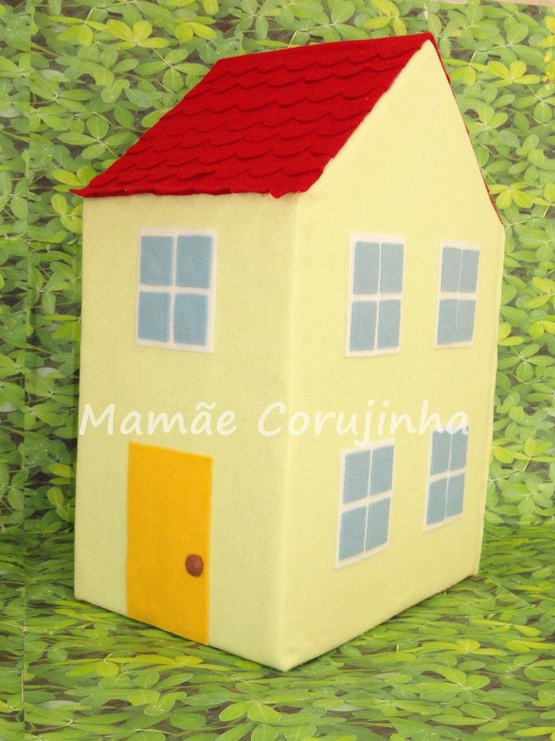 Peppa Pig - Casa com Jardim - Dtc undefined Loading zoom