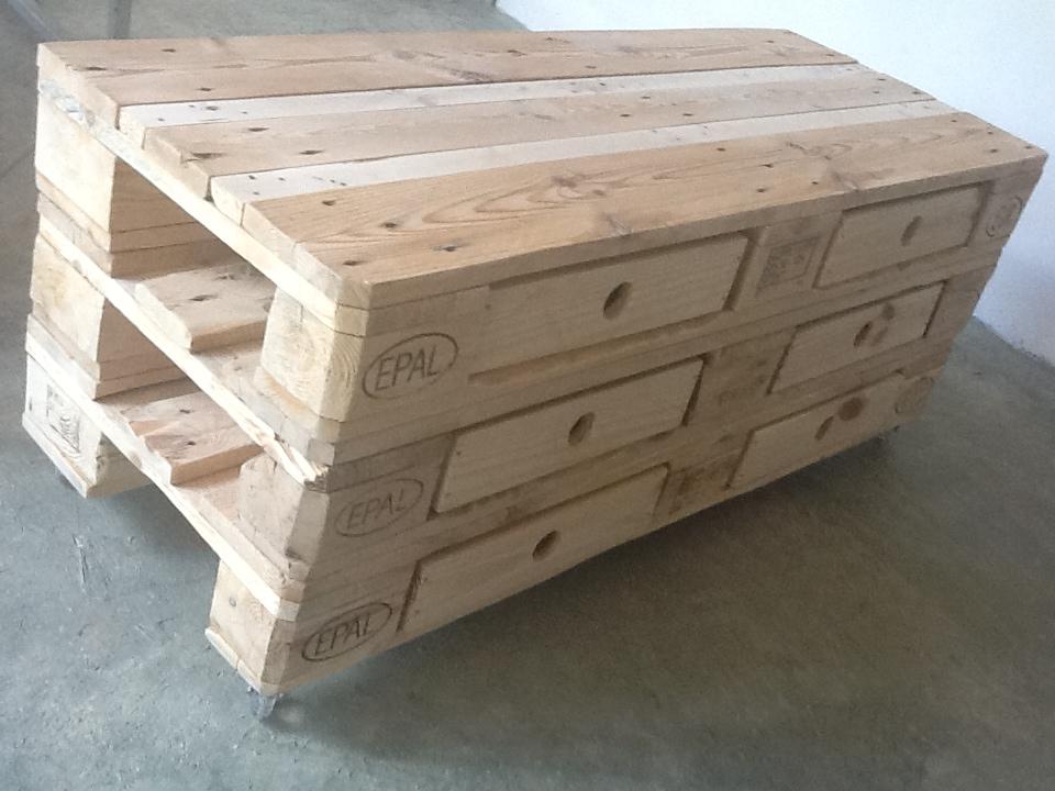 Armario Pax Ikea Puertas Correderas ~ Paletes Euro 120 80 caixotedefeira Elo7