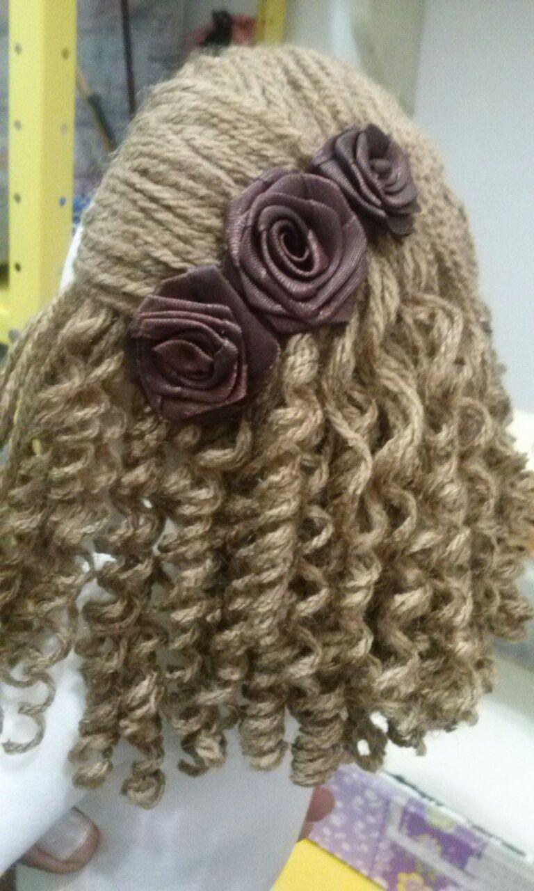 Amigurumi Dolls Hair Related Keywords & Suggestions ...