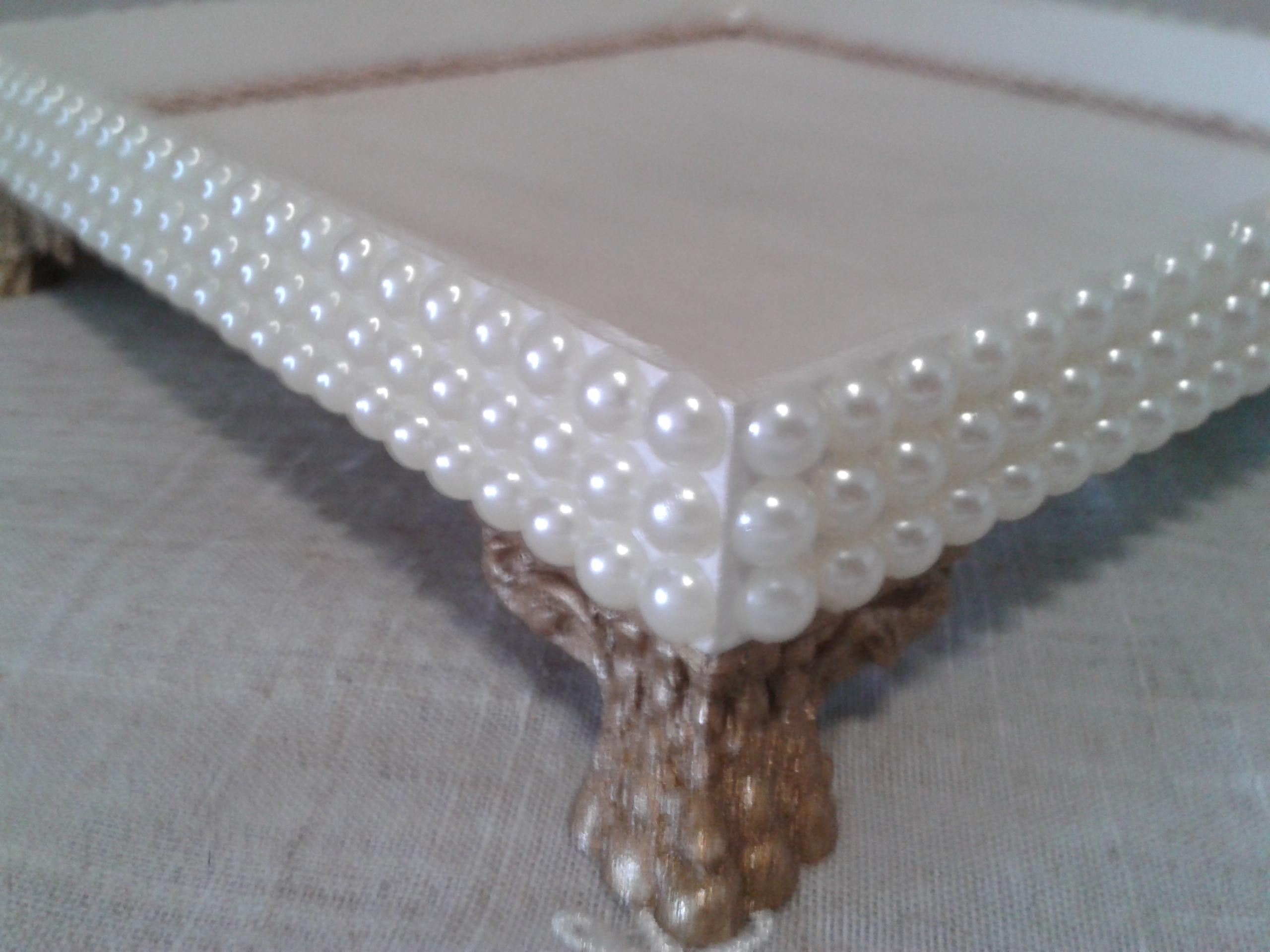 bandeja de perola perola bandeja de perola provencal #5E483D 2560x1920 Acessorios Banheiro Uberlandia