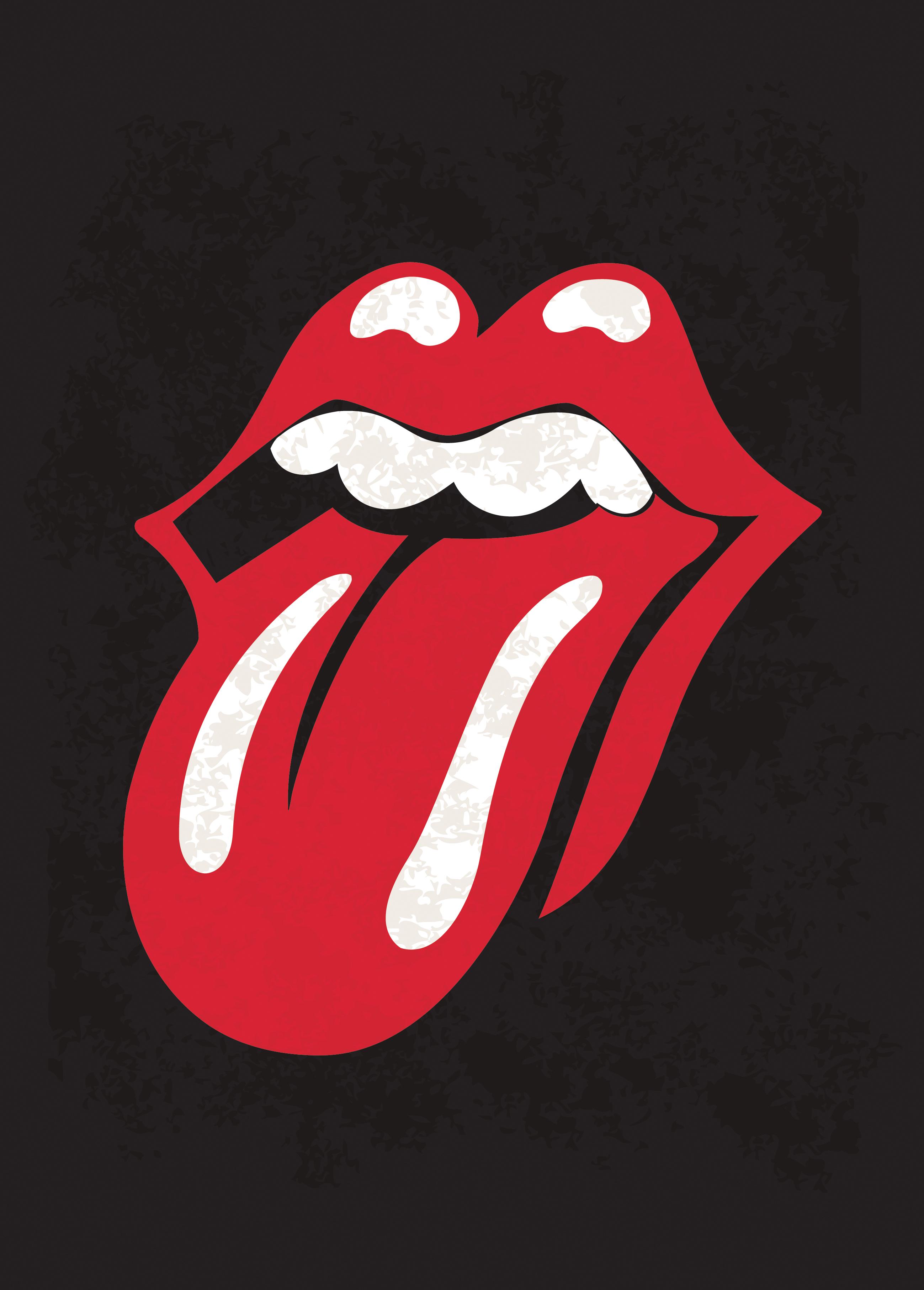 Rolling Stones No 3