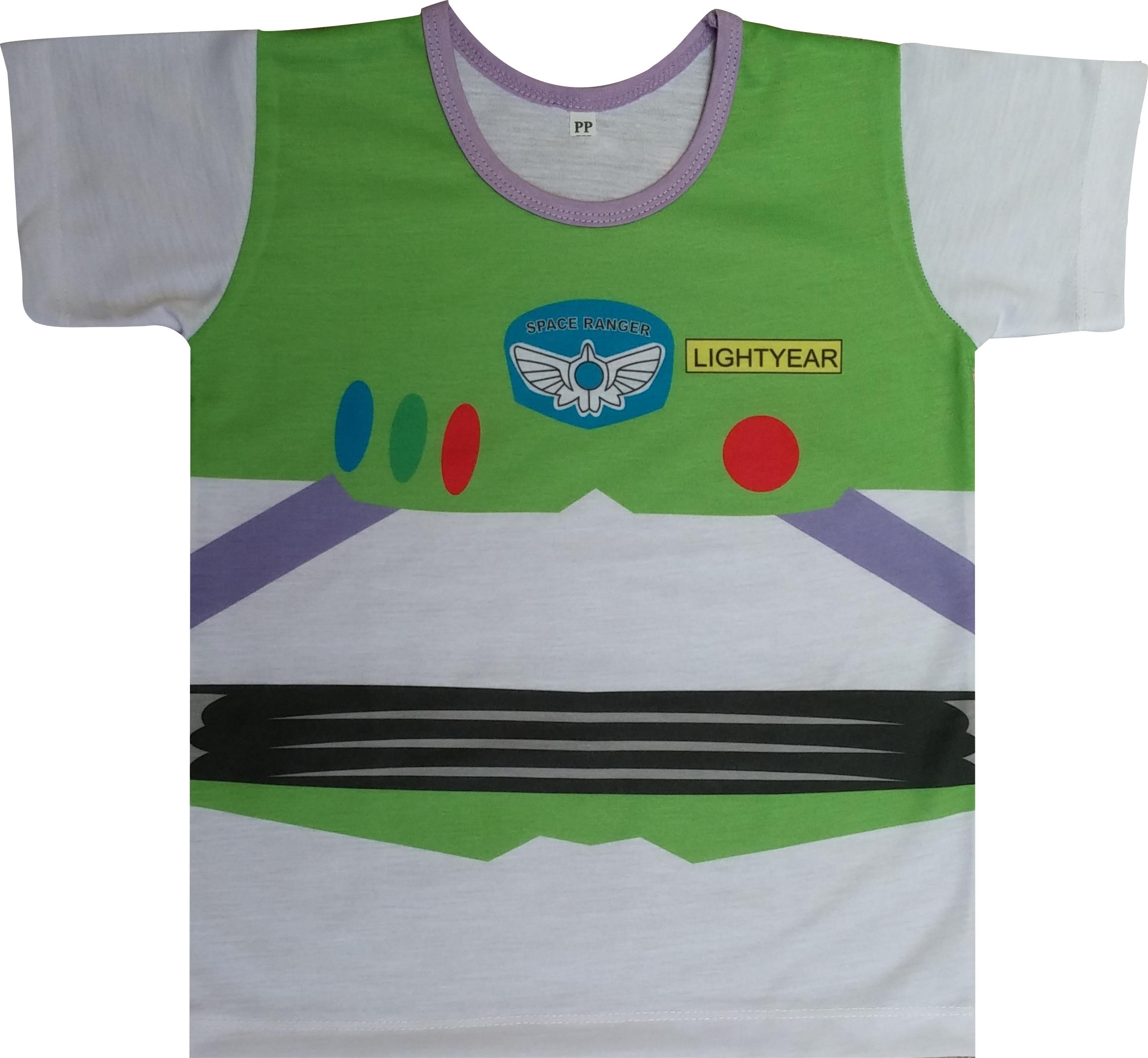 Camisetas Infantis - Coleção de Ricardo Fantasias ( ricardofantasias ... 33d69795e47