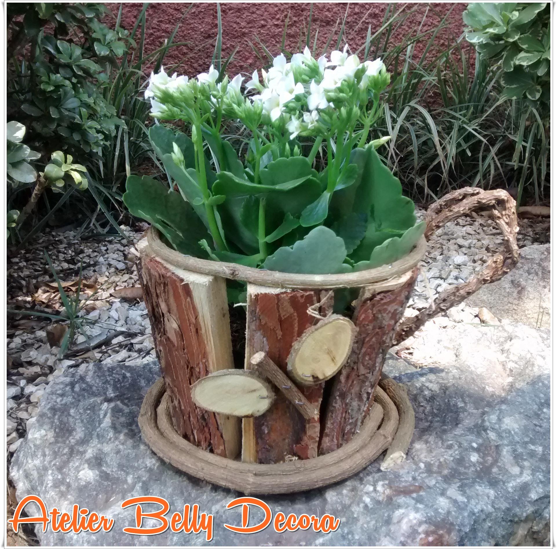rustica xicara madeira decoracao jardim madeira rustica xicara rustico #39693F 1923x1895