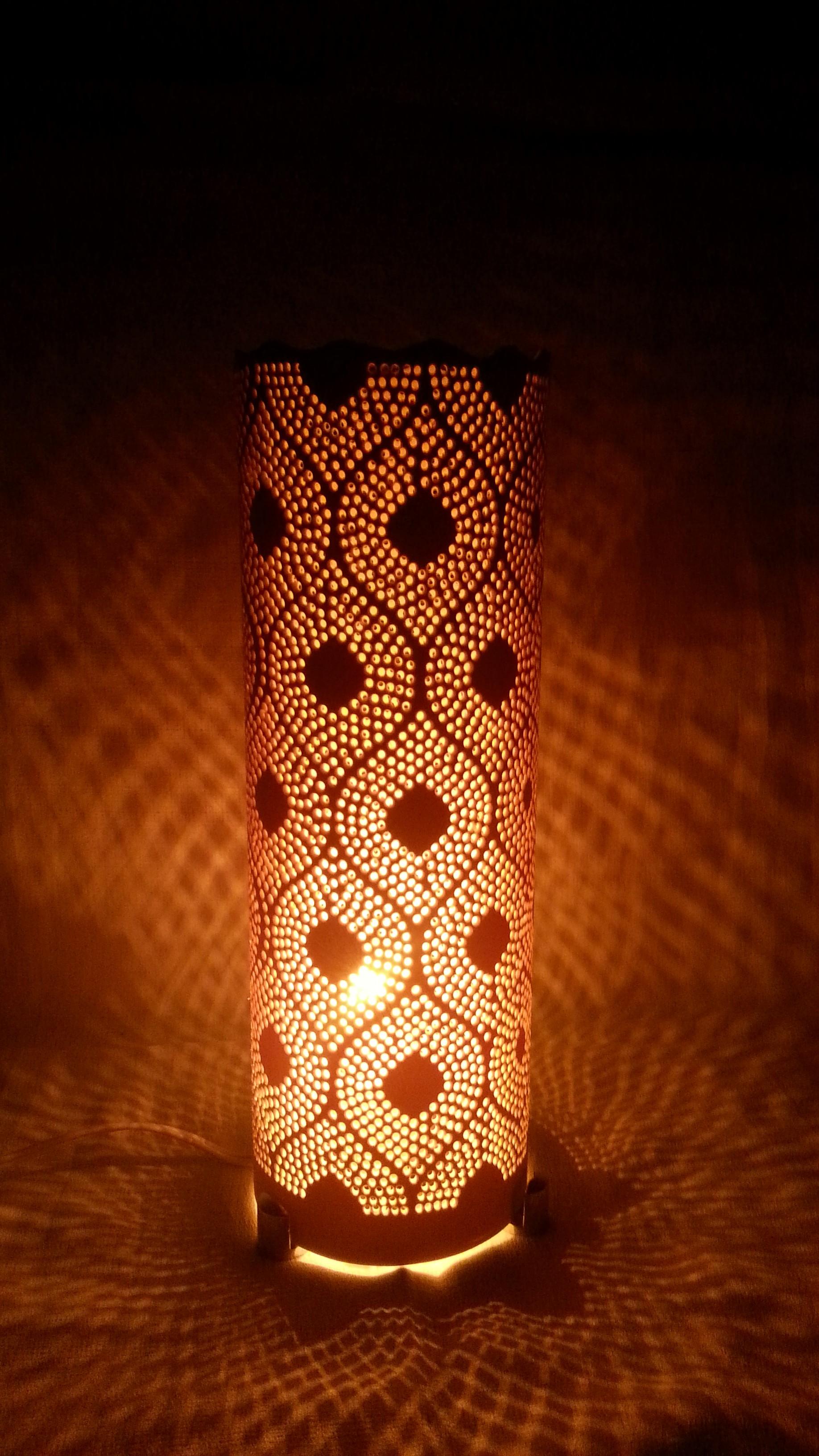 Luminárias Geométricas No Elo7 Ateliê Arte Luz Luminárias Em Pvc