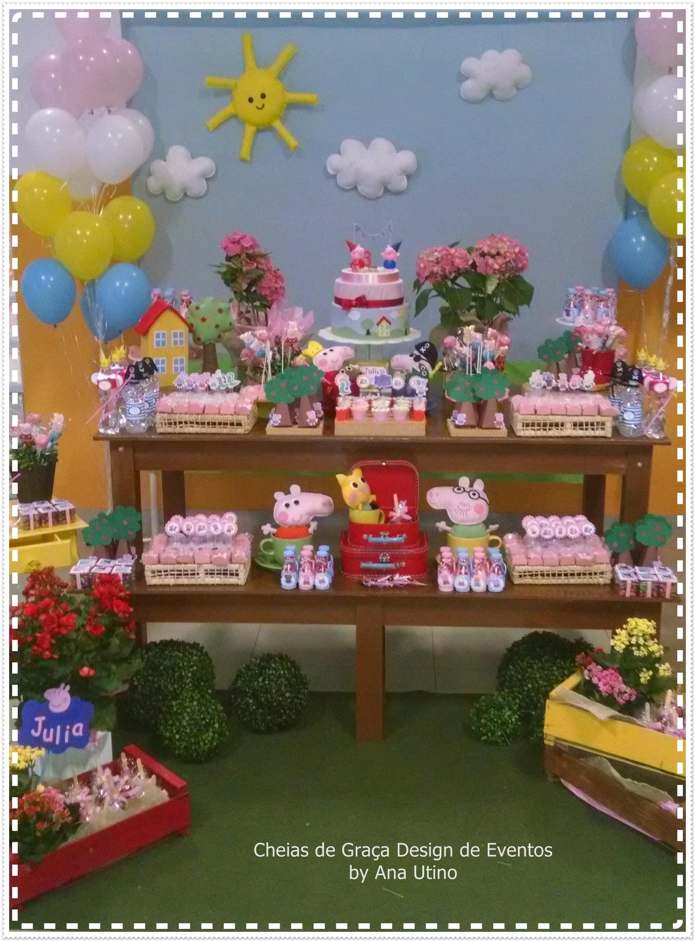 ... decoracao-espaco-festa-infantil-peppa-pig ...