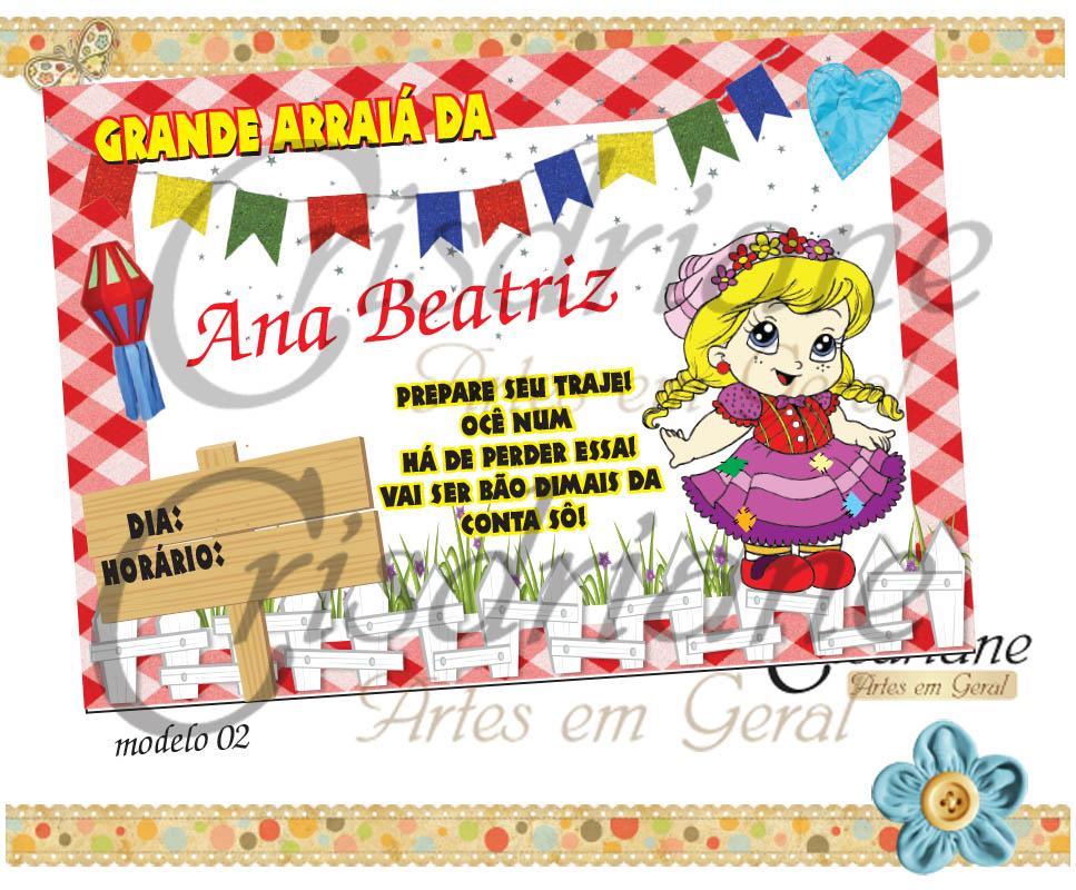 Roupa para Festa Junina Menina  96ab4026c3f