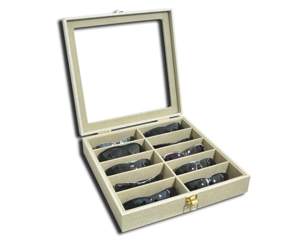Estojo para Oculos Atacado   Elo7 2601d91065