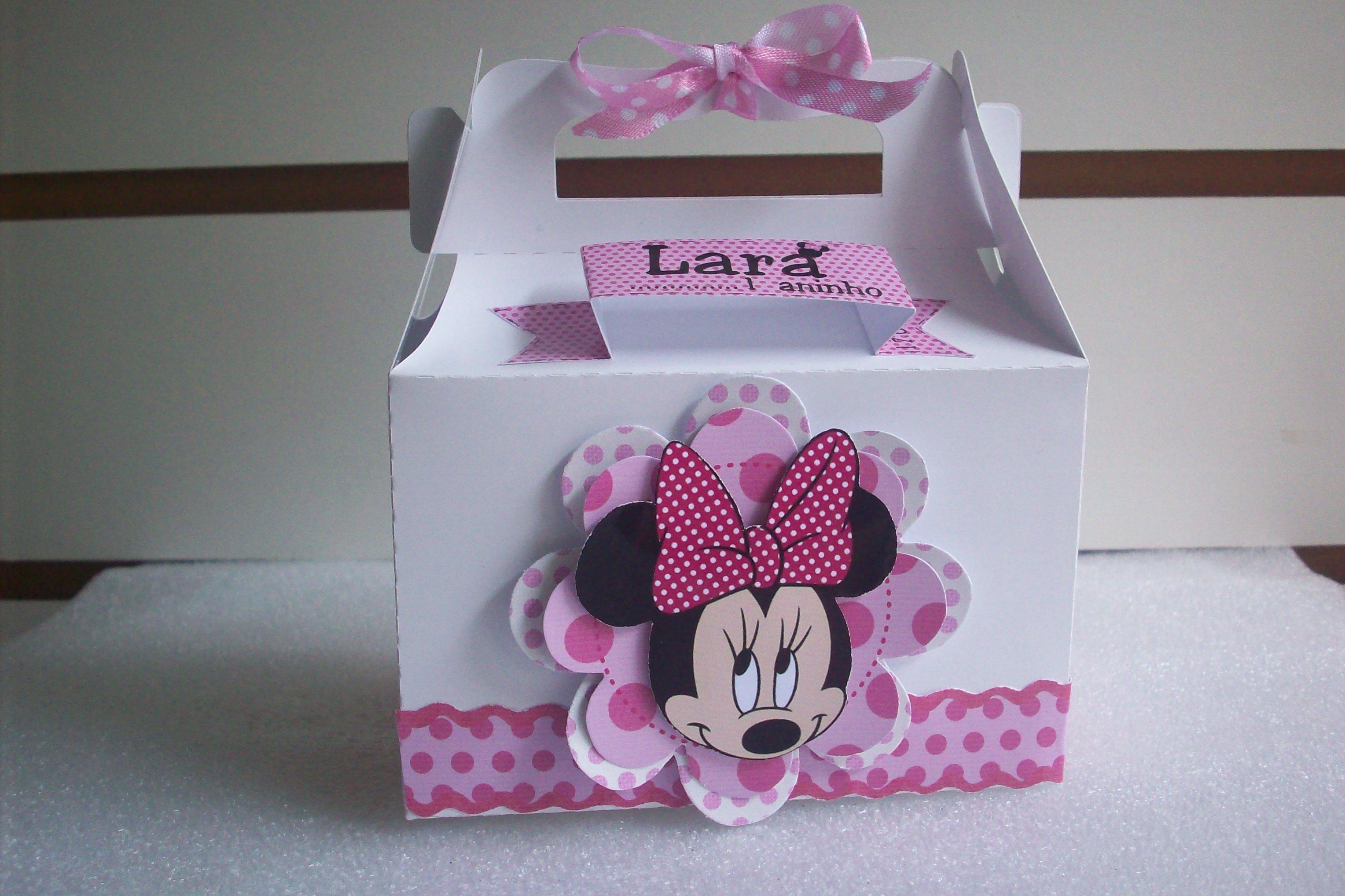 Minnie Rosa, papelaria personalizada, scrapfesta, lembrancinhas  personalizadas · Lembrancinhas PersonalizadasPapelaria Personalizada1 AnoMickey  ...