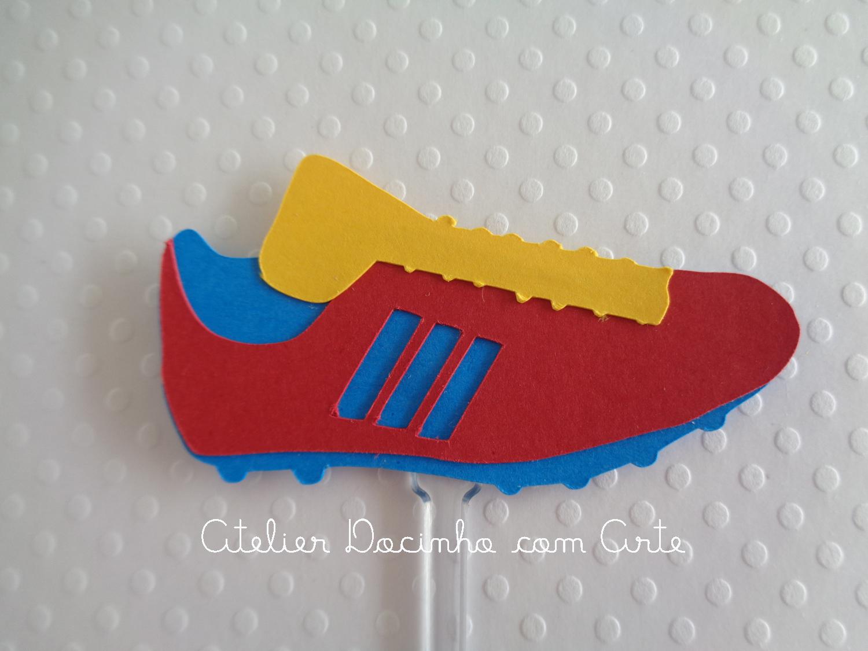 635b697ee5e45 Futebol - Coleção de Papel e Travessura ( papeletravessura)