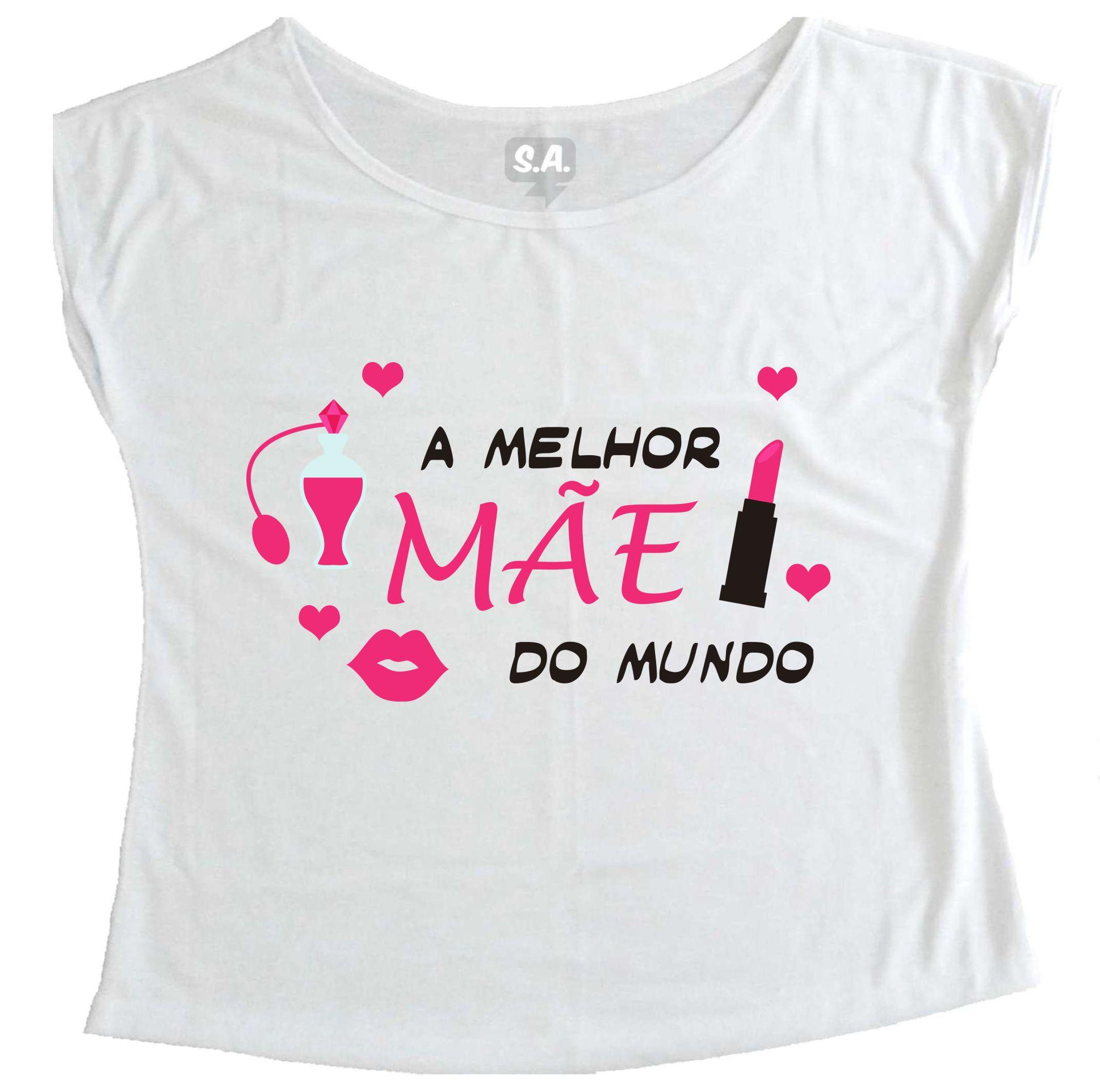 T Shirt Melhor Amigo  432efbb8798f3