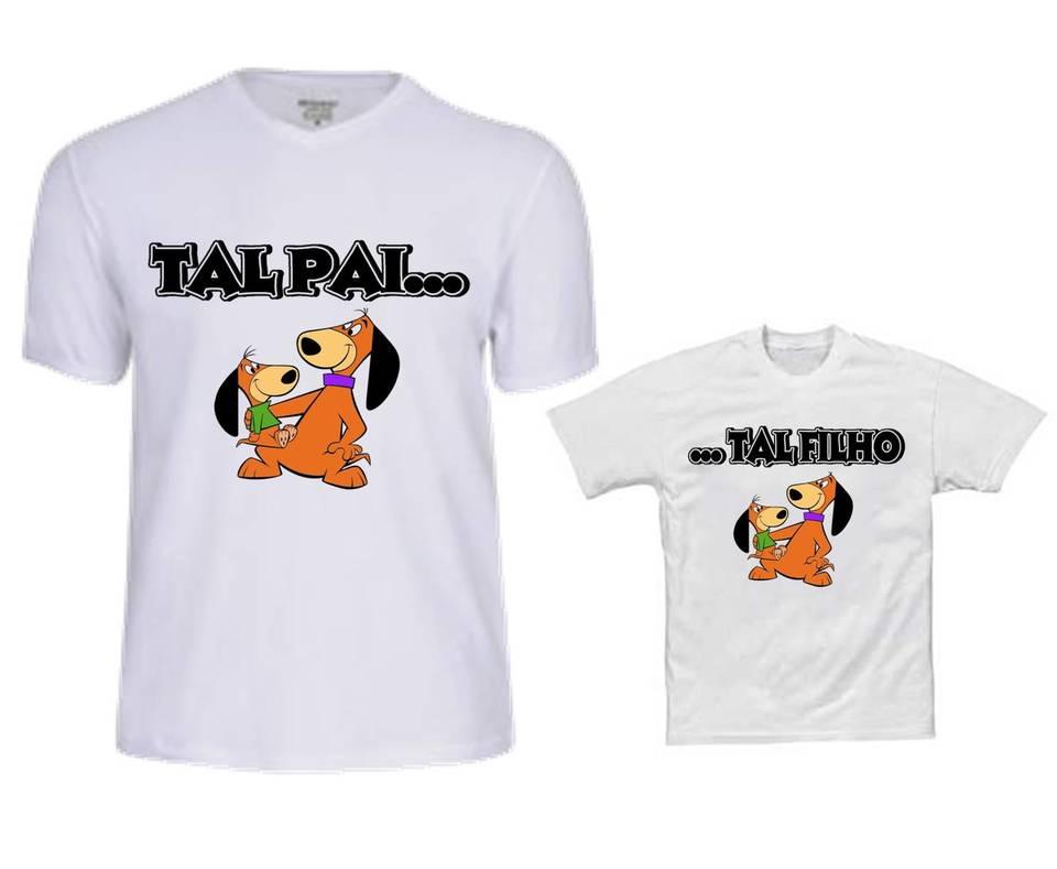Camiseta Ze Colmeia e Catatau  8f625bd8bf0e0