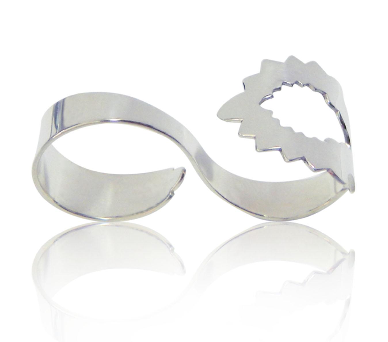 2b095ae01ccf4 Anel VERSAILLES em prata no Elo7   Pablo Lozano Designer de Joias (509739)