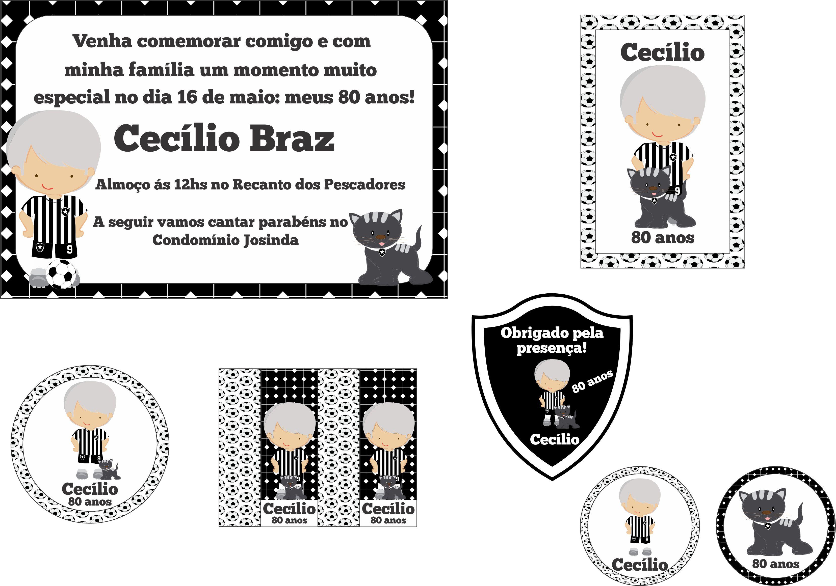 Festa do Botafogo  da66b653061bb
