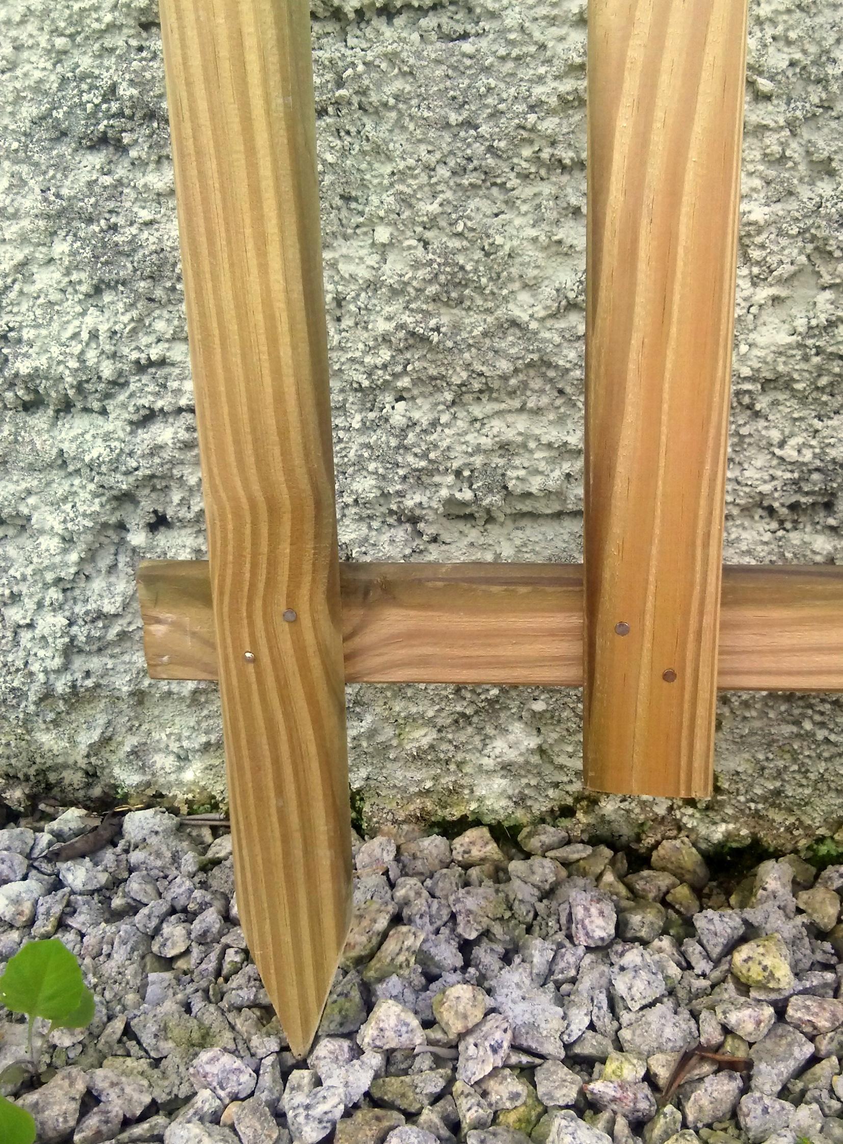 cerca de madeira para jardim cerca cerca de madeira para jardim cerca