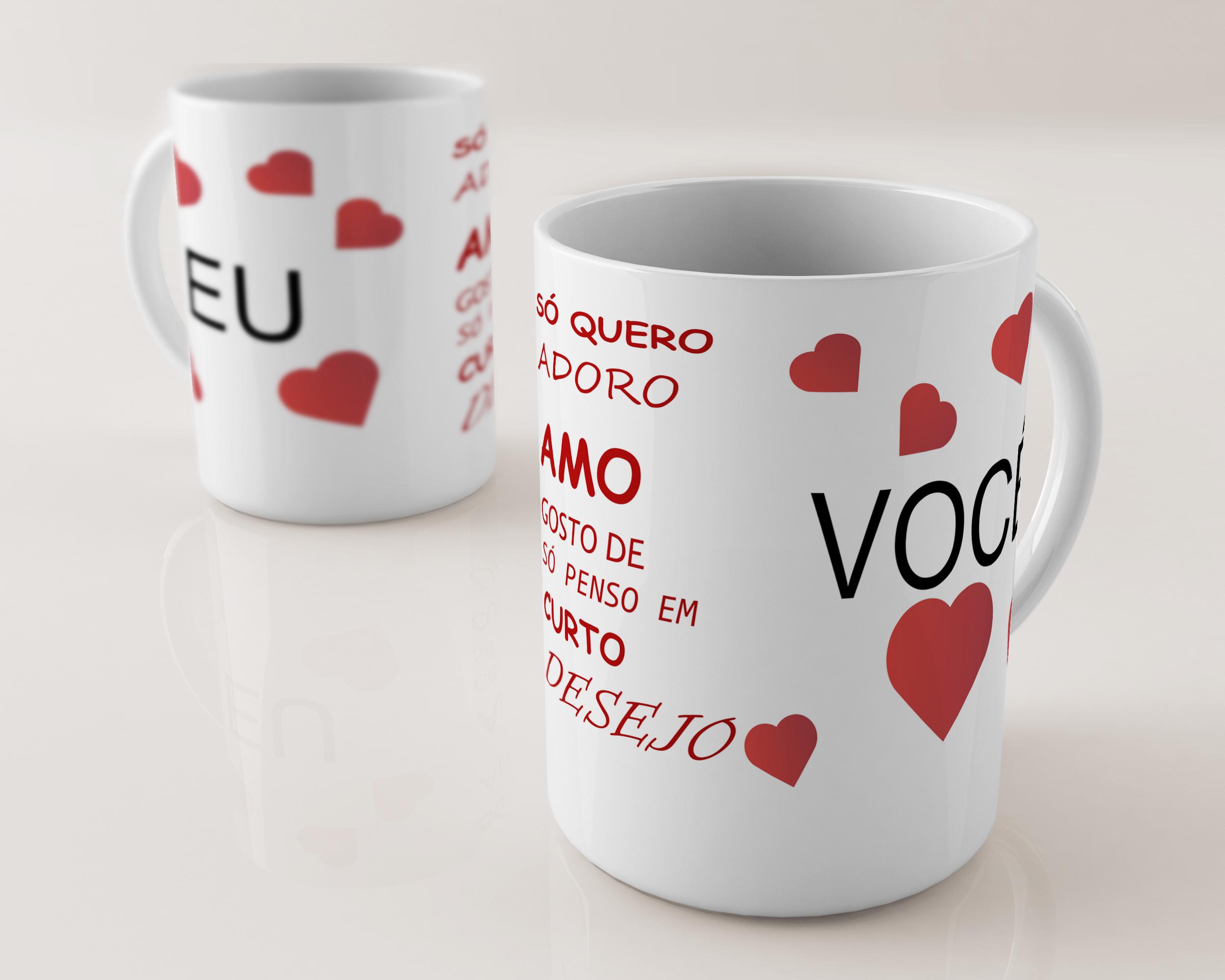 Caneca Personalizada Dia Dos Namorados No Elo7 Ef Arte Visual