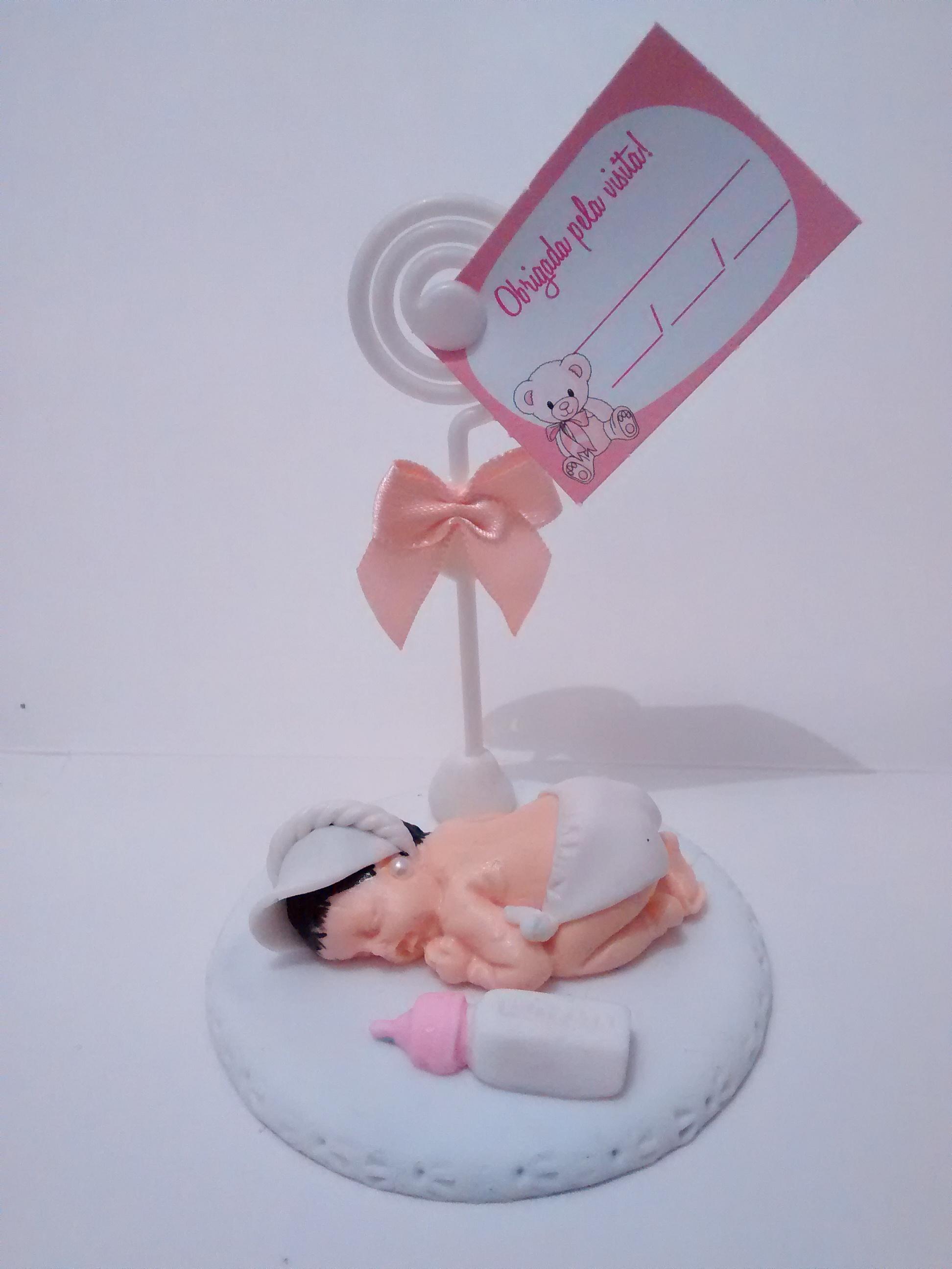 Lembrancinha Porta Foto De Bebe No Elo7 Arte Duam Arte Em Biscuit